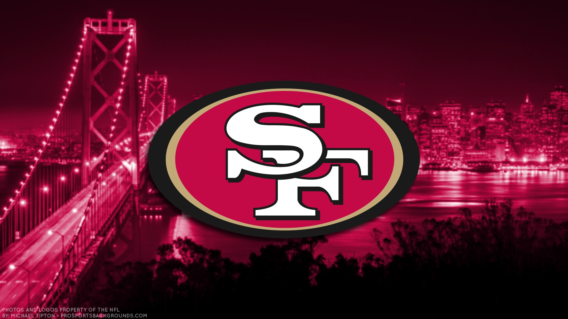 1080x1920 49ers iPhone 6 Plus Wallpaper Wallpapersafari