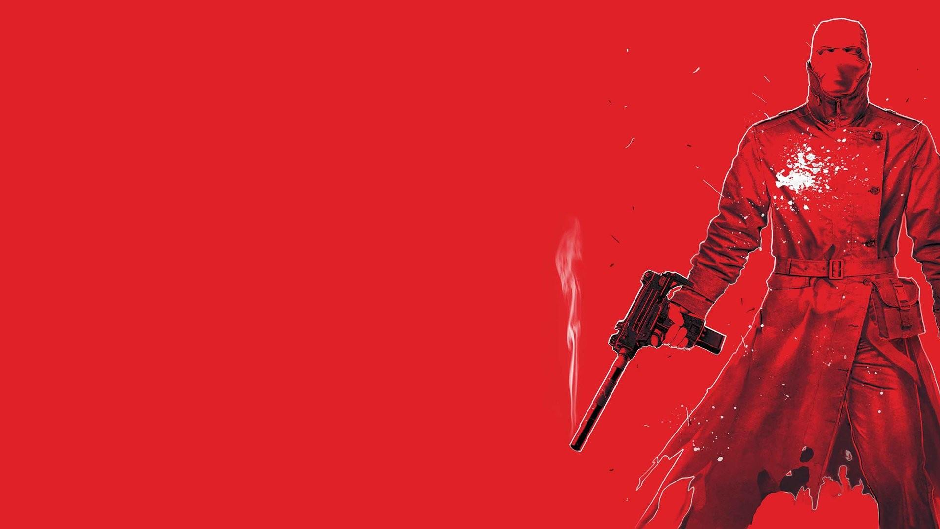 Red Hood wallpaper ·① Download free stunning HD wallpapers ...