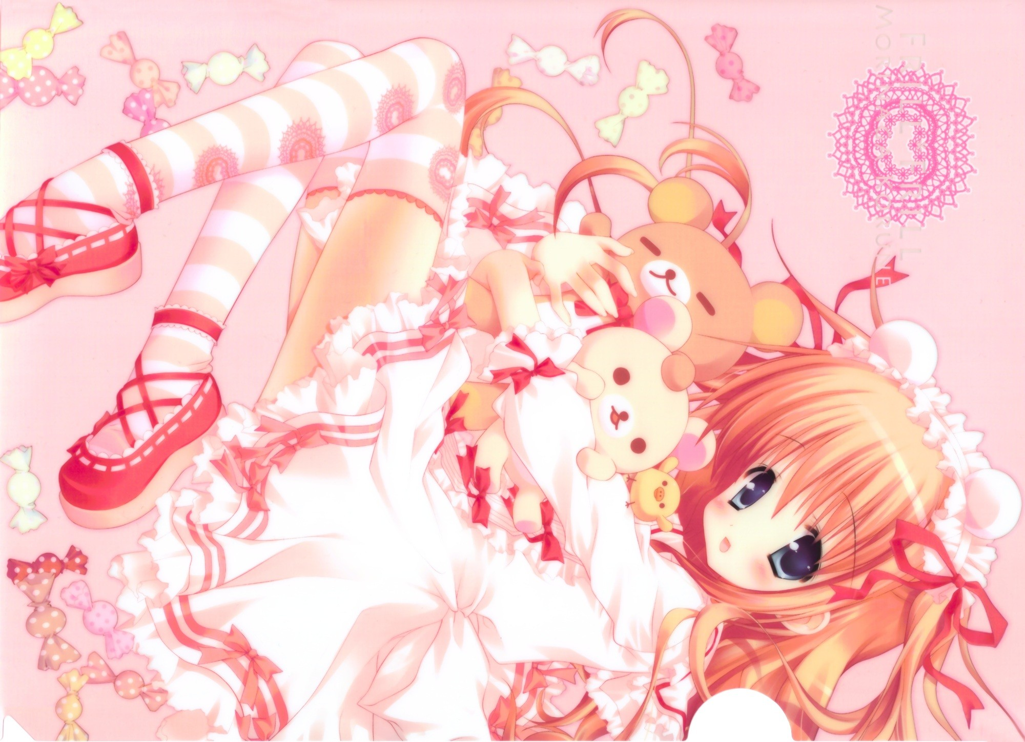 Kawaii Background ·① Download Free Amazing Backgrounds For