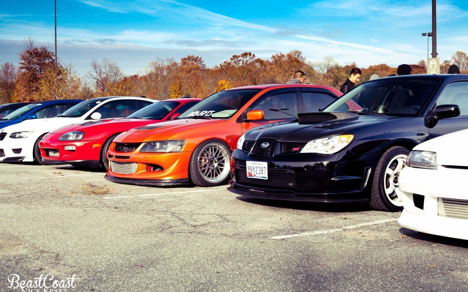 Rsx Import Car Wallpapers