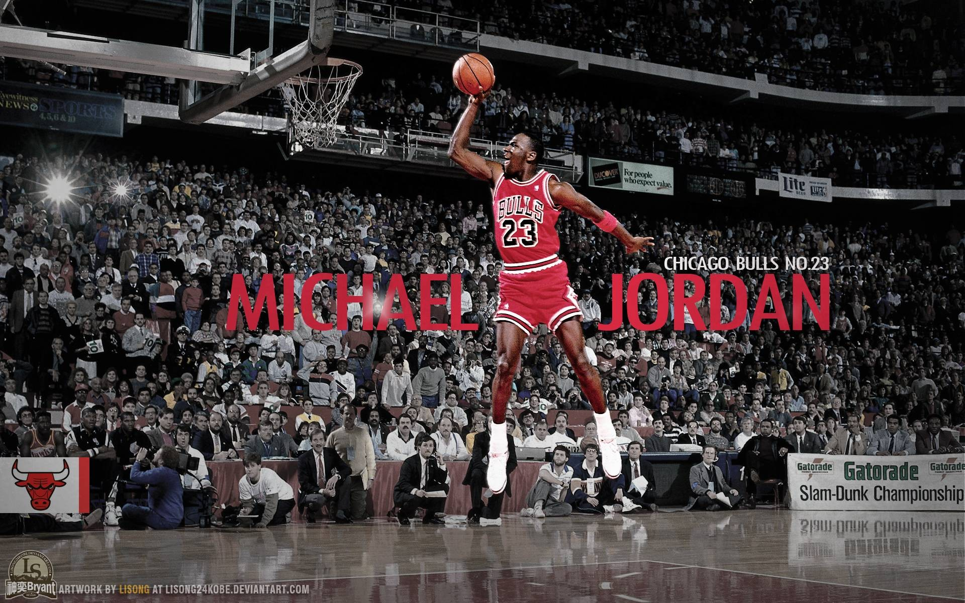 Michael Jordan wallpaper Download free awesome High Resolution