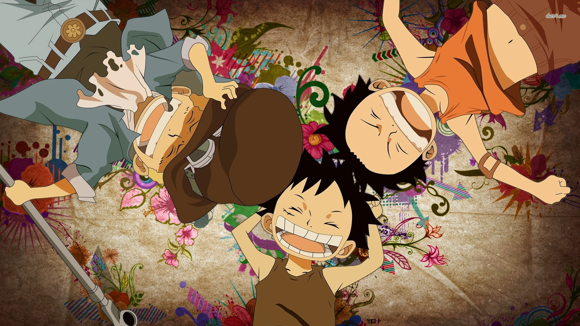 One Piece Wallpaper HD ·① Download Free Stunning High