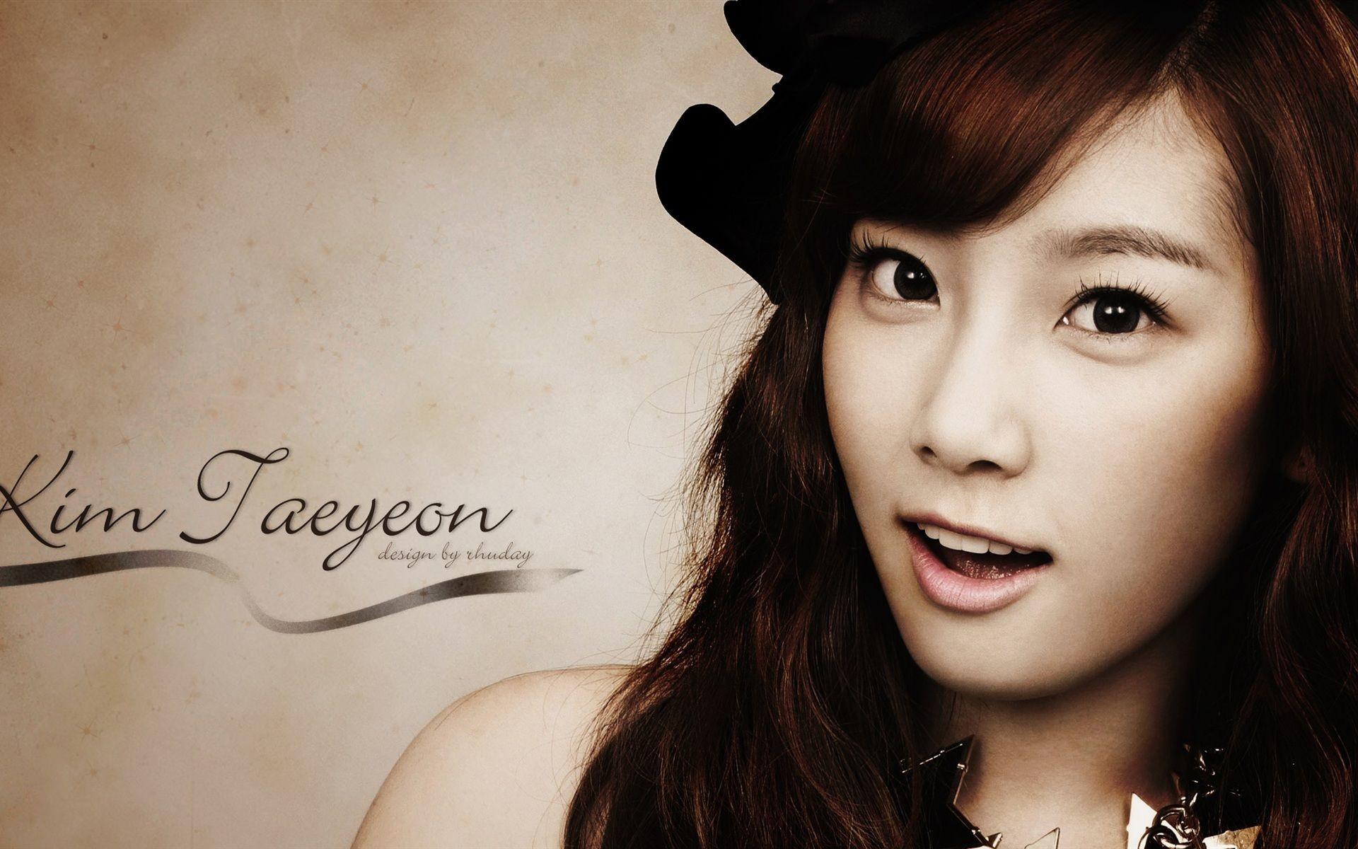 kim taeyeon lockscreen