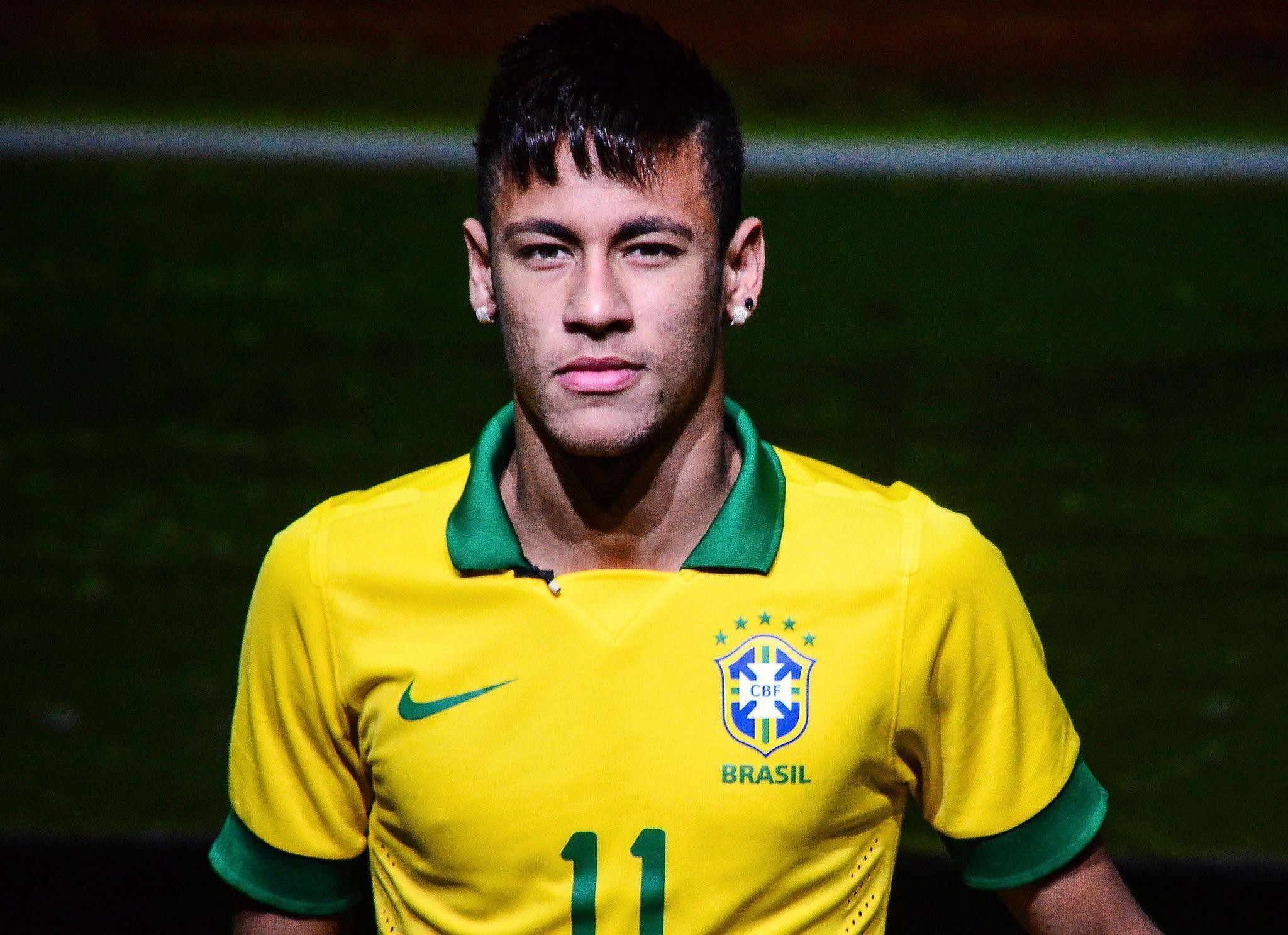 Neymar background brazil flag 2018 wallpapertag - Neymar brazil hd ...