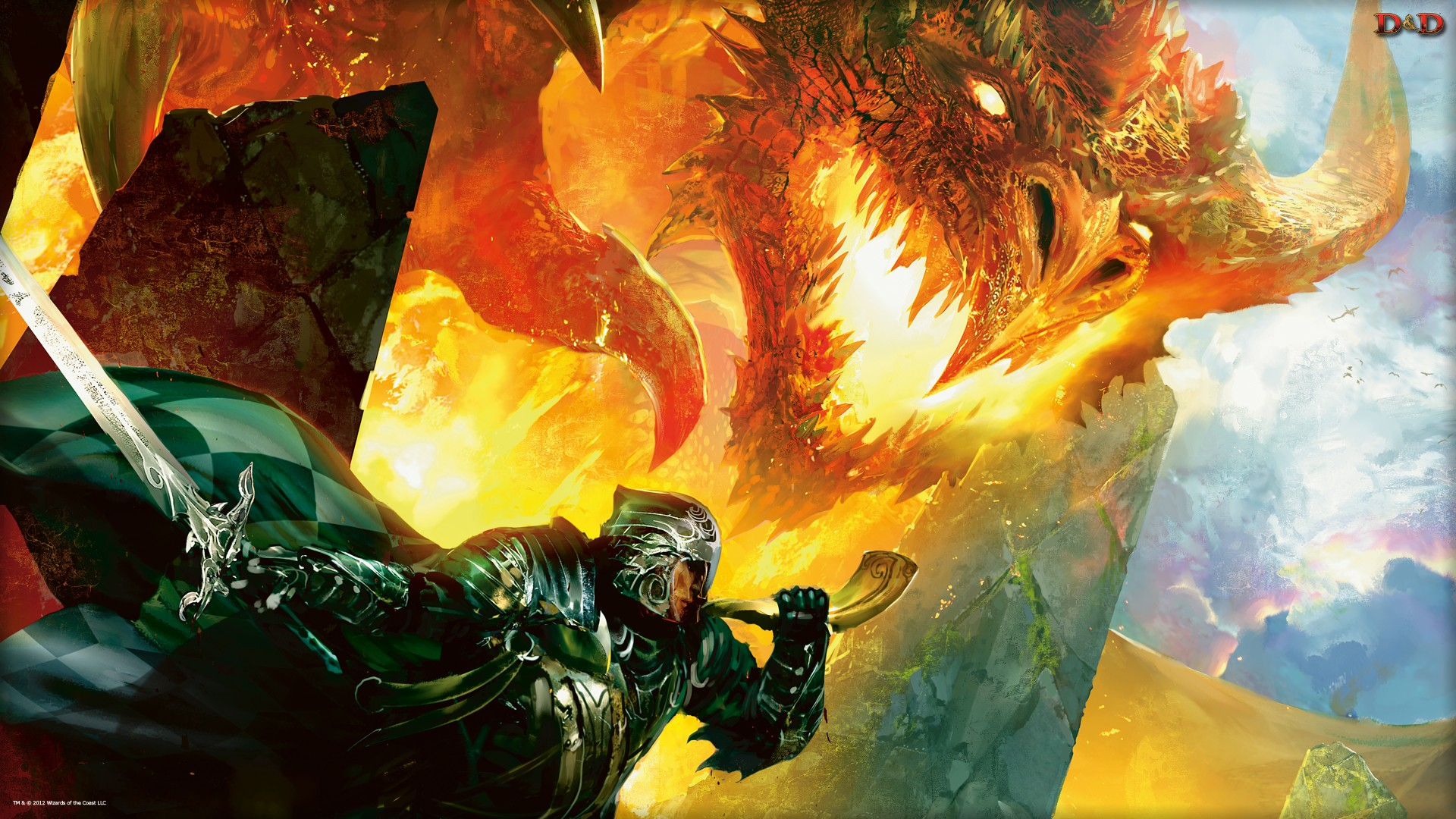Dnd Wallpaper Download Free Cool Full Hd Wallpapers For