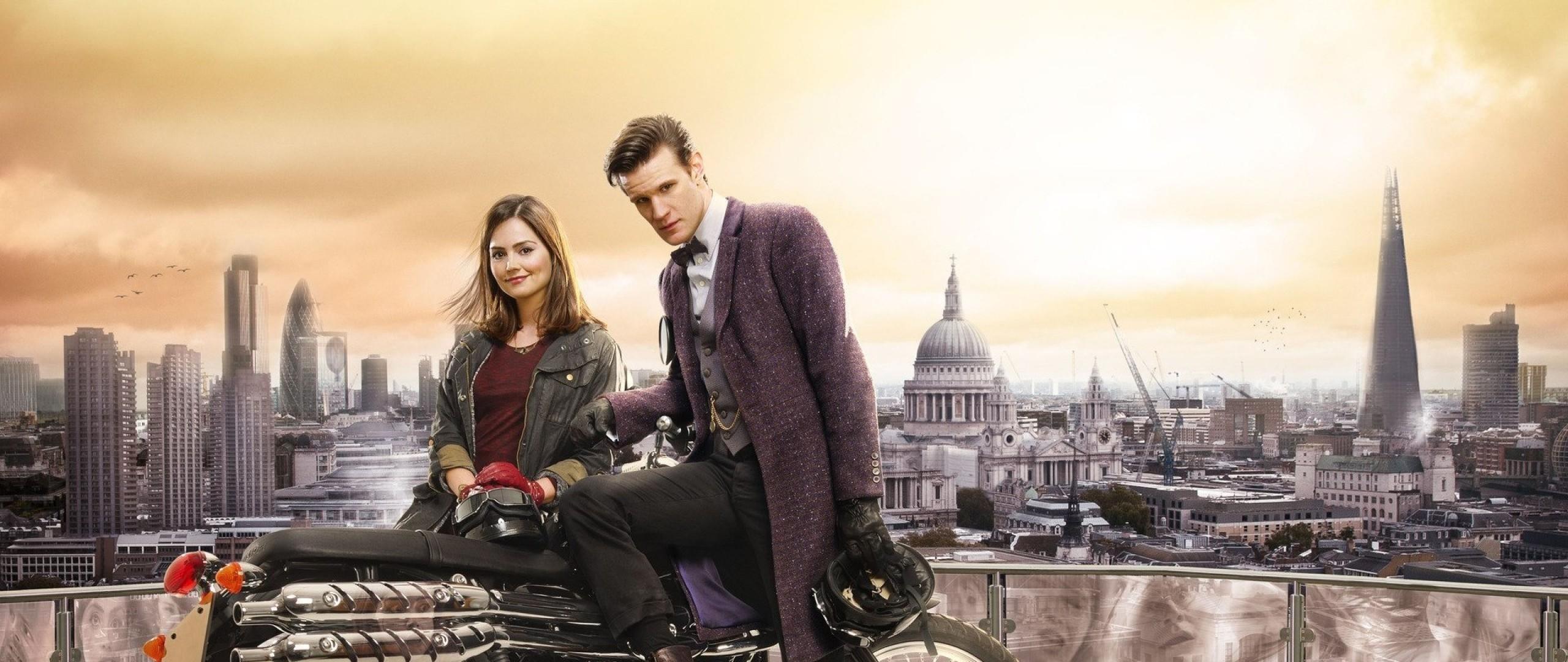 Matt Smith Doctor Who Wallpaper Wallpapertag