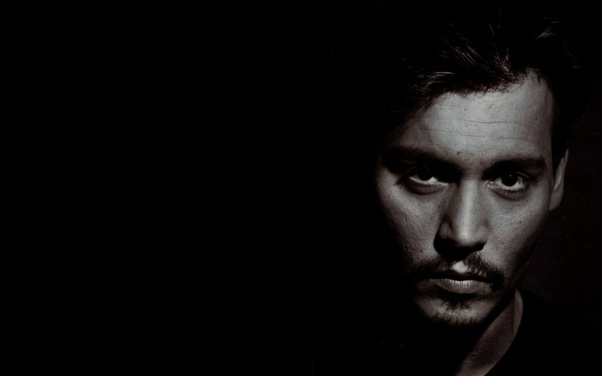 Johnny Depp Wallpapers ·① WallpaperTag