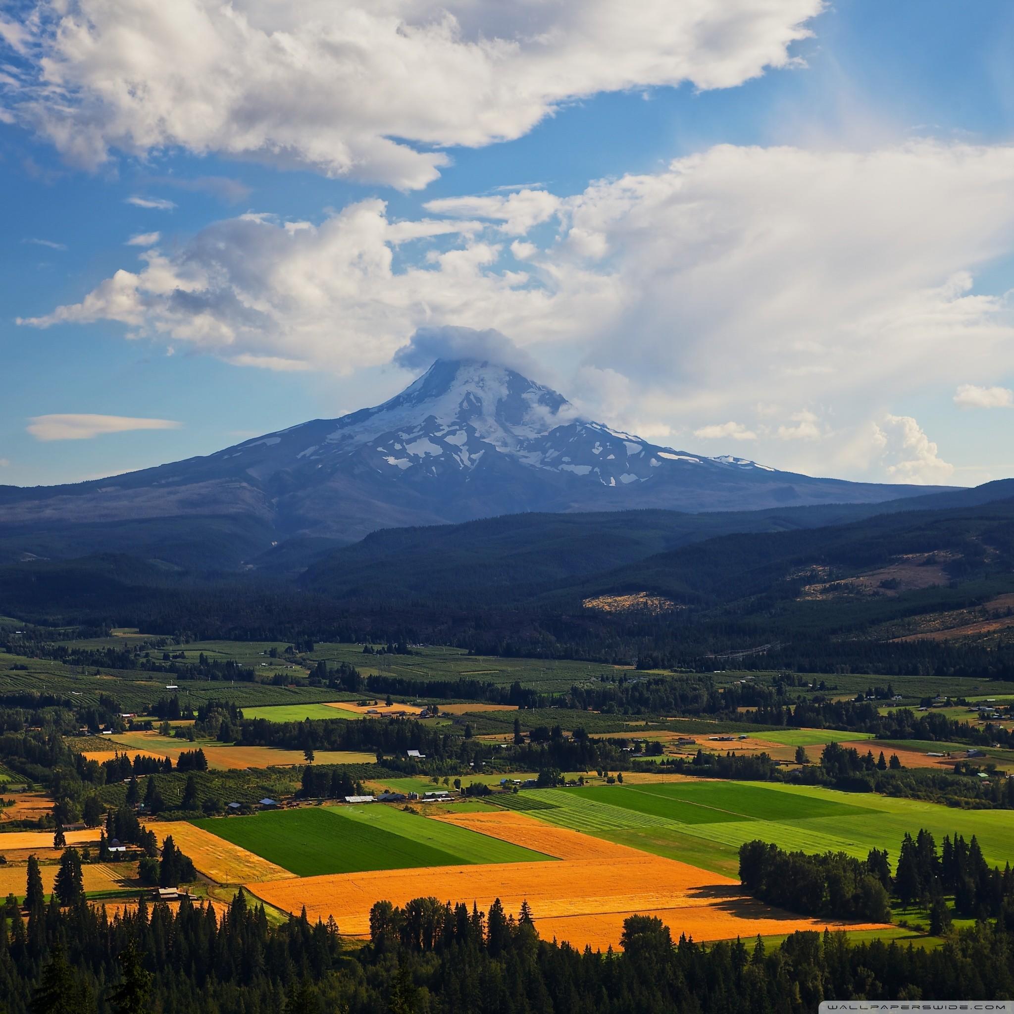 Pacific Northwest Wallpaper ·① WallpaperTag