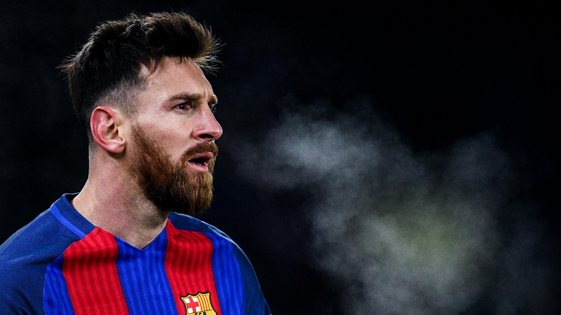 Messi Wallpaper 2018 Hd Wallpapertag