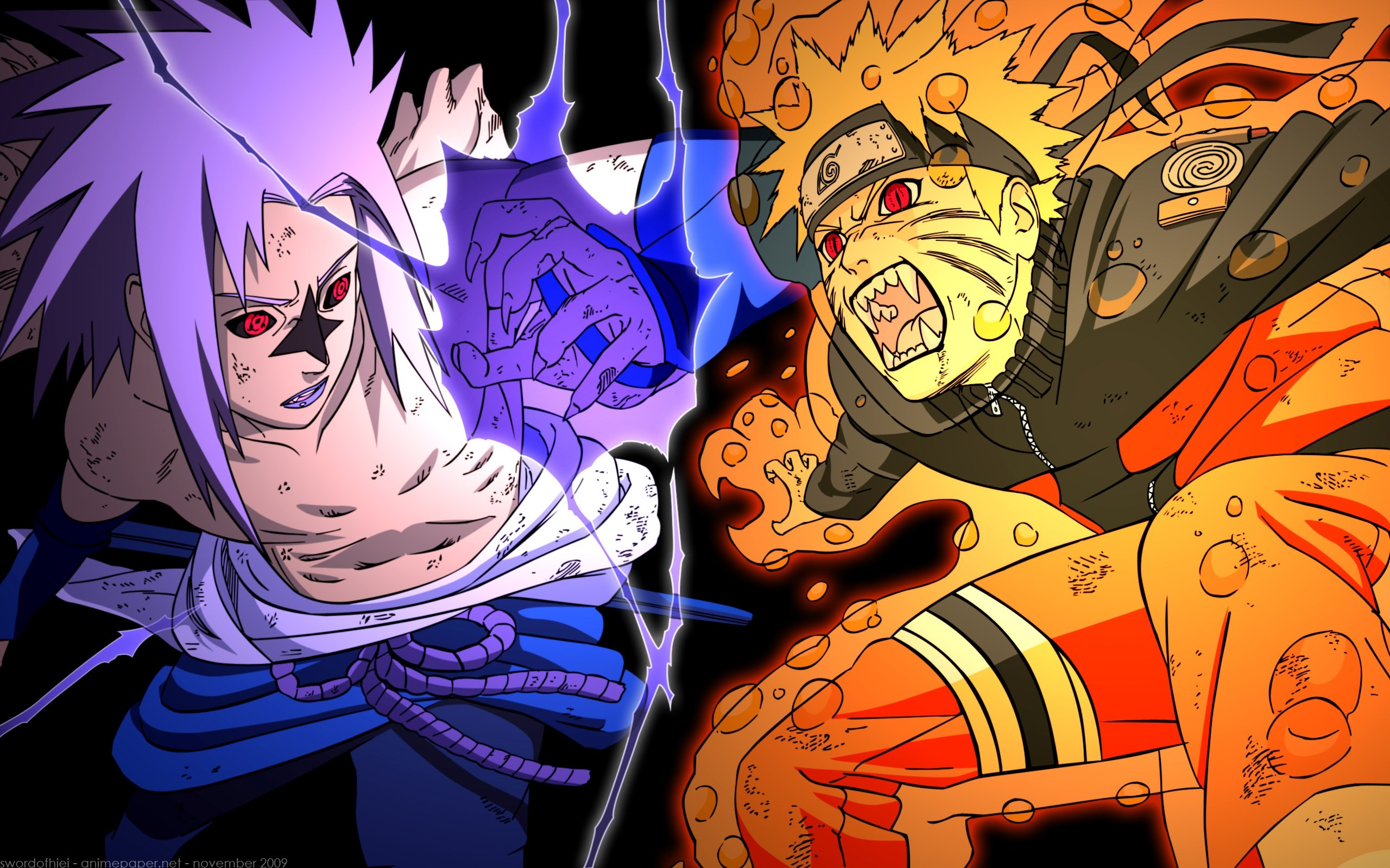 Naruto background ·① Download free beautiful High ...