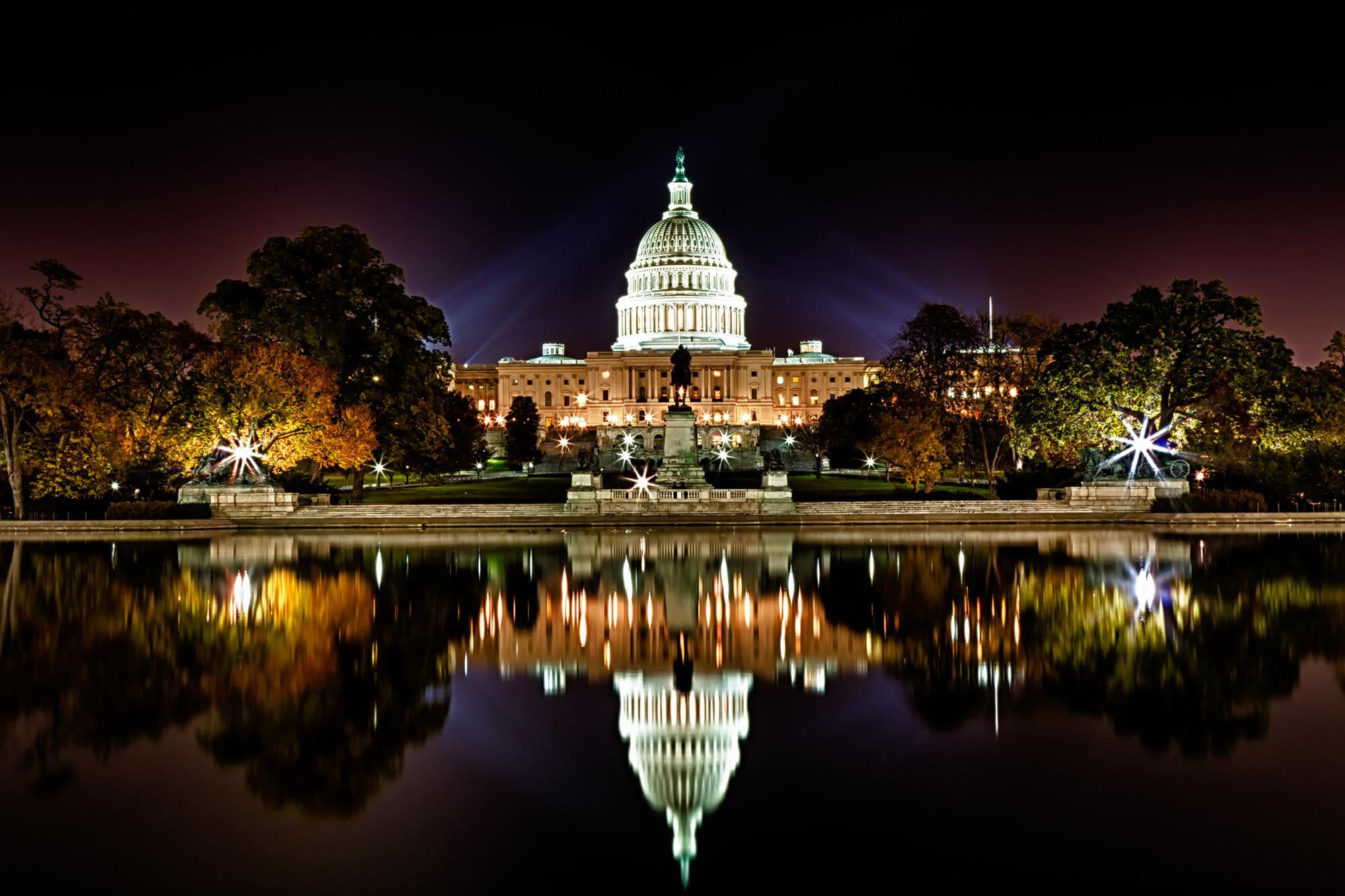 Washington DC Wallpapers 1