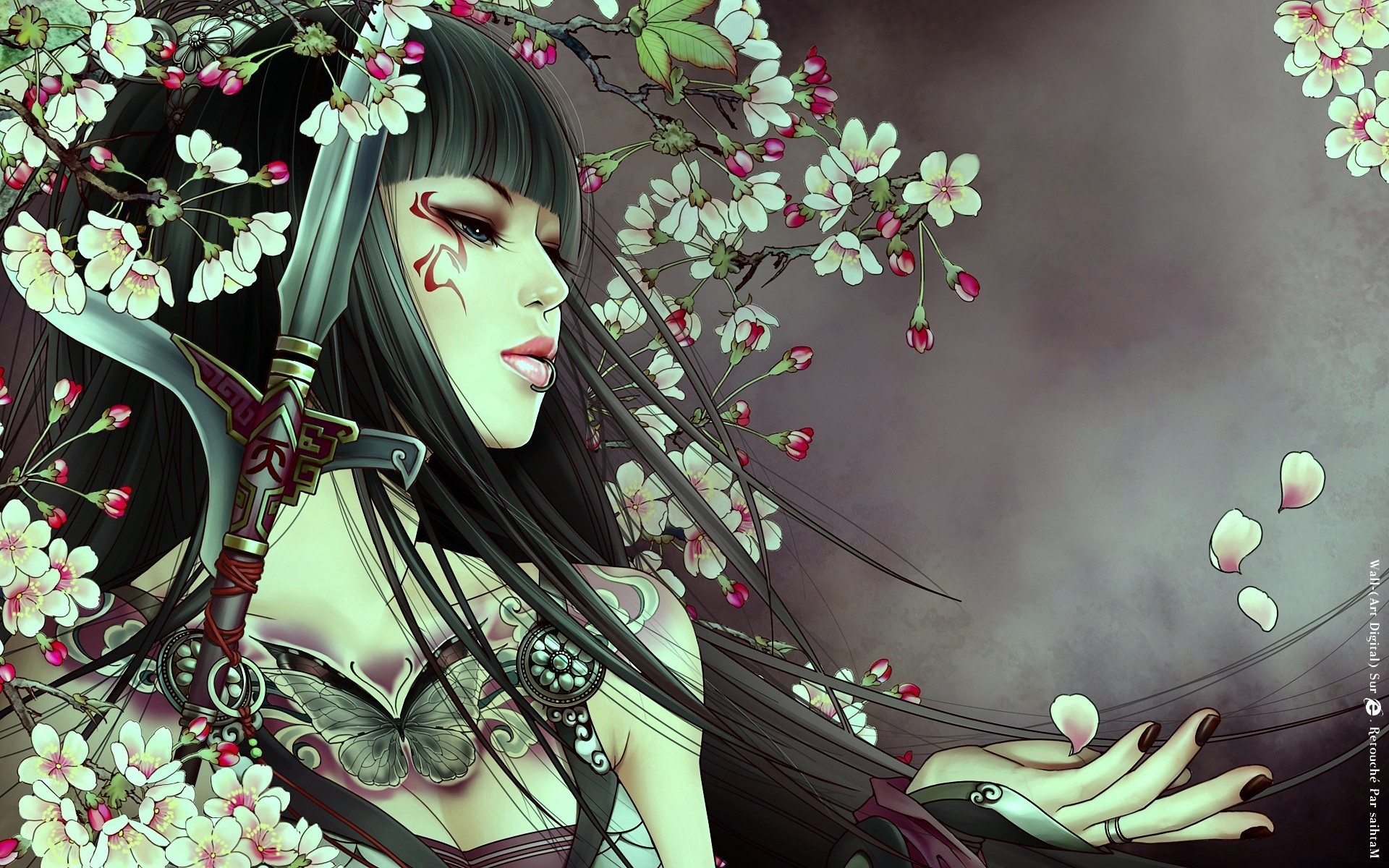 37 awesome anime wallpapers download free awesome hd - Anime computer wallpaper ...