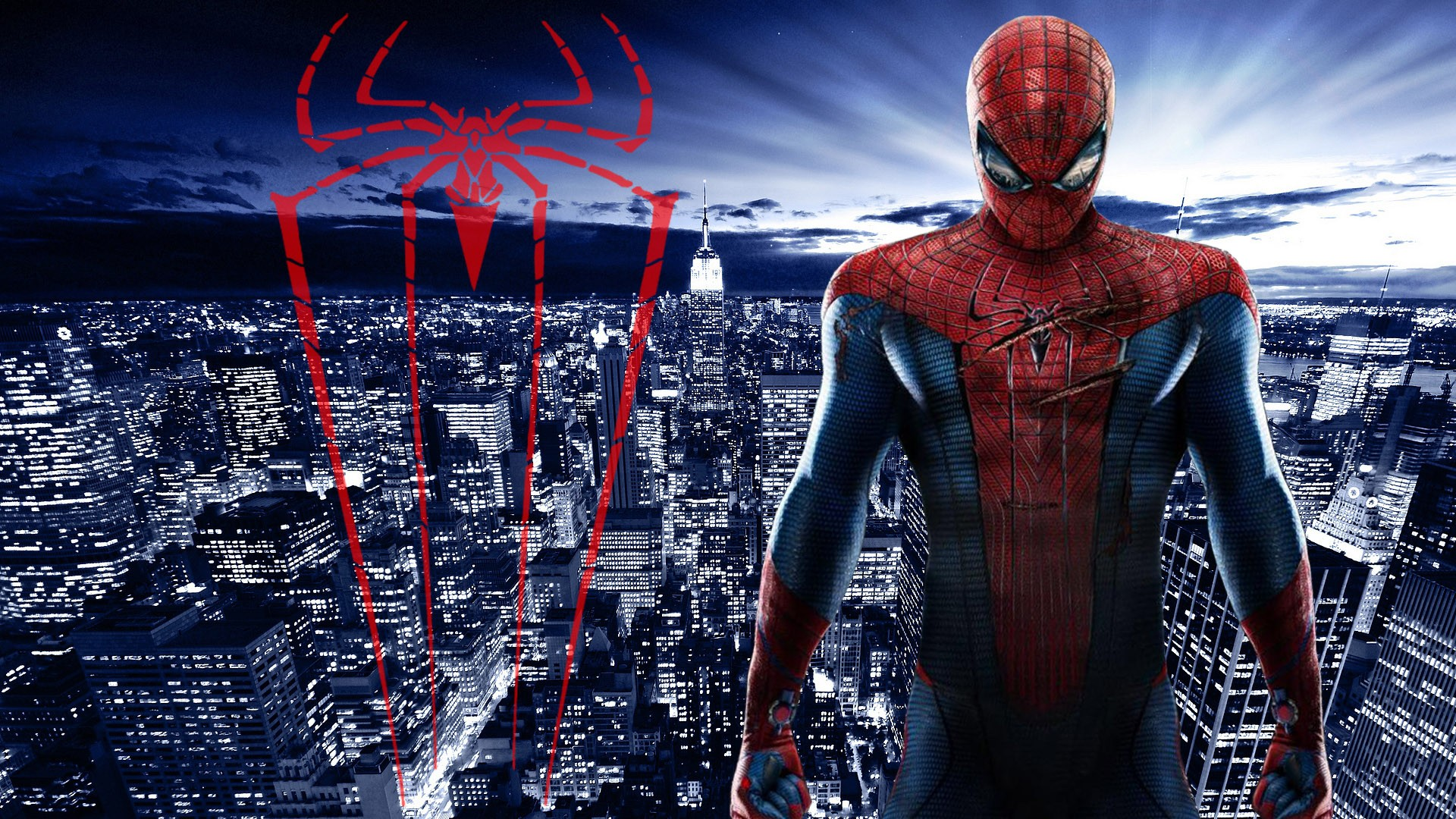 spiderman wallpaper hd 183�� download free hd wallpapers for