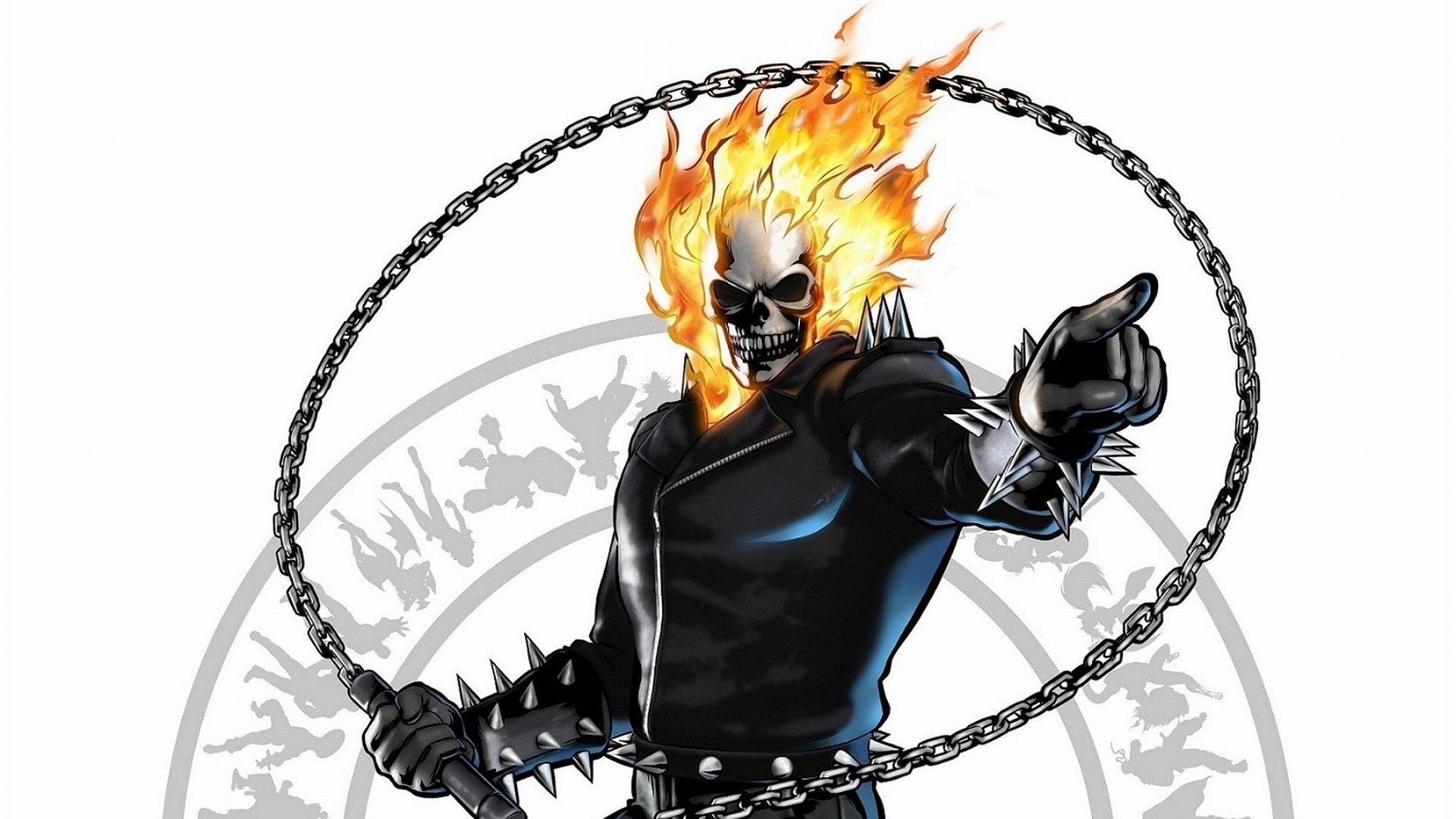 ghost rider wallpaper ·① download free awesome hd backgrounds for
