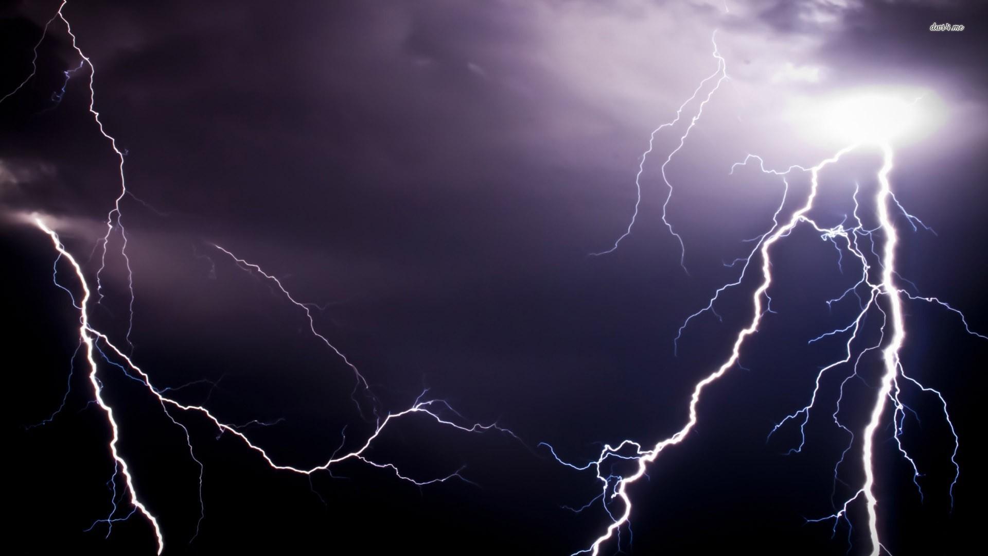 Lightning Wallpapers Hd: Lightning Wallpaper HD ·① WallpaperTag