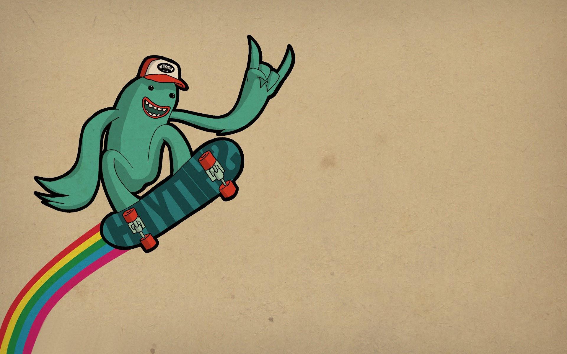 Skateboard Brand Wallpaper HD ·① WallpaperTag