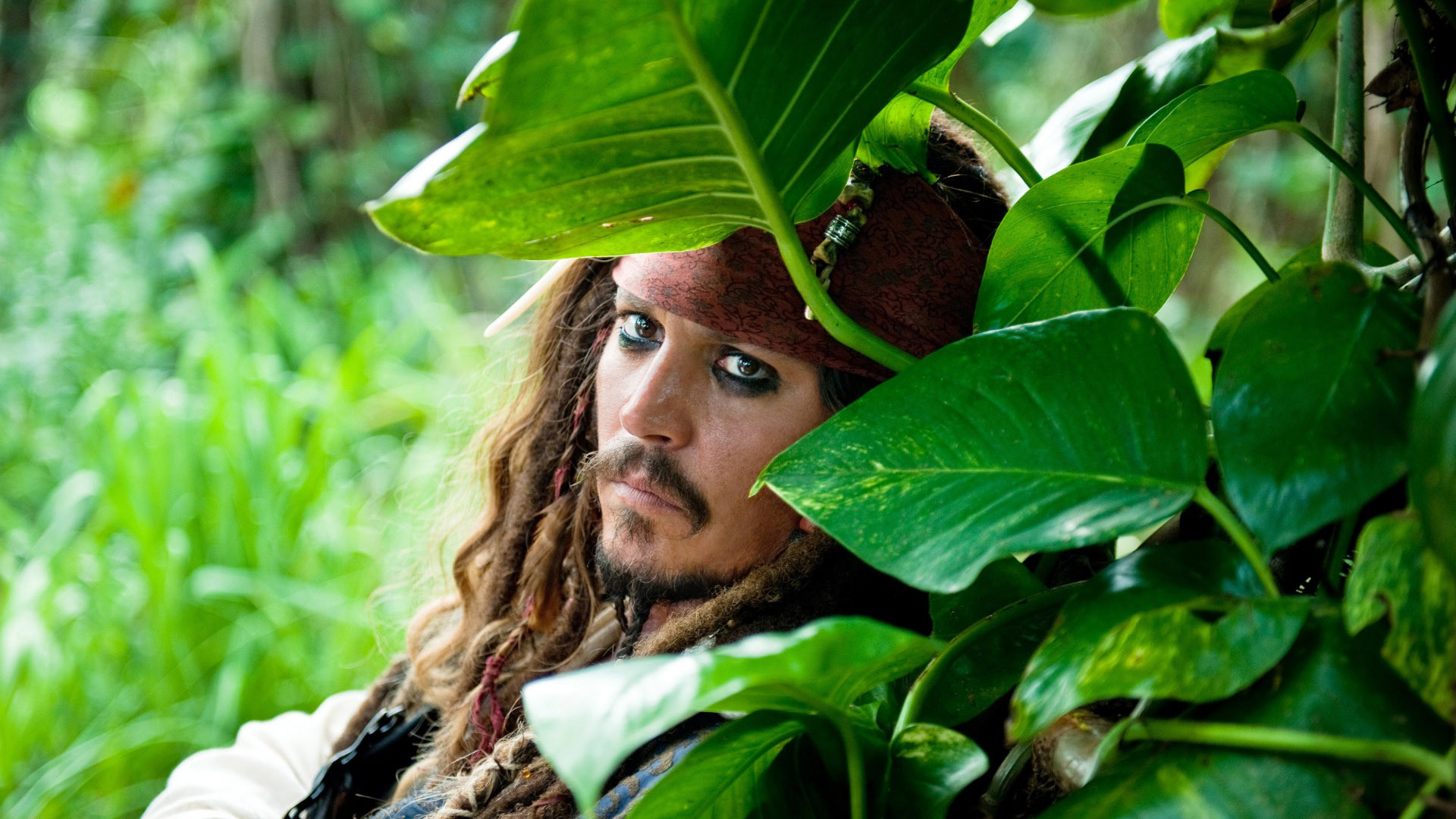 Captain jack sparrow wallpaper 1920x1080 jack sparrow pirates of the caribbean on stranger tides hd wallpaper 1920x1080 download captain jack sparrow altavistaventures Image collections