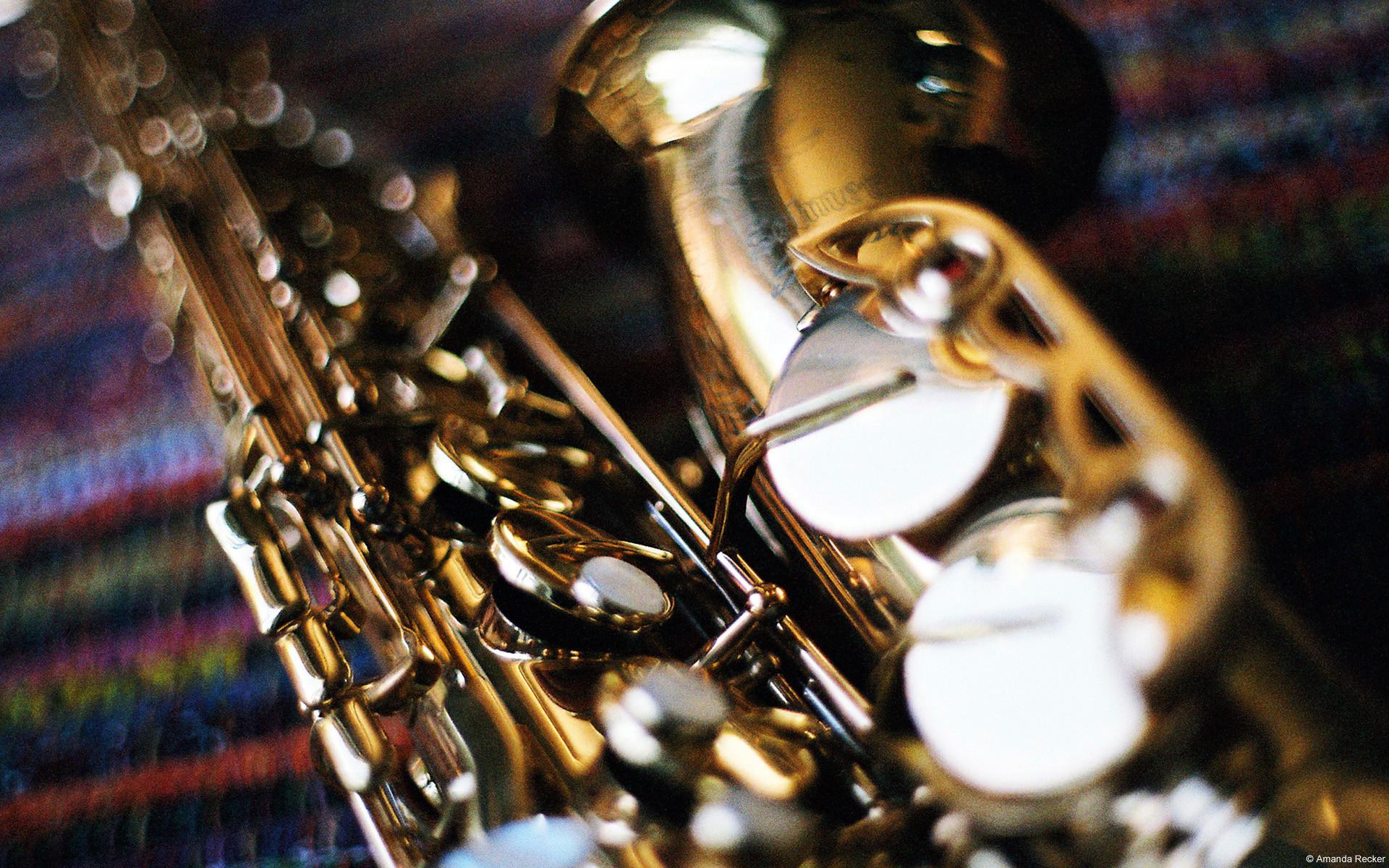 3d Jazz Music Wallpapers: Sax Wallpaper ·① WallpaperTag