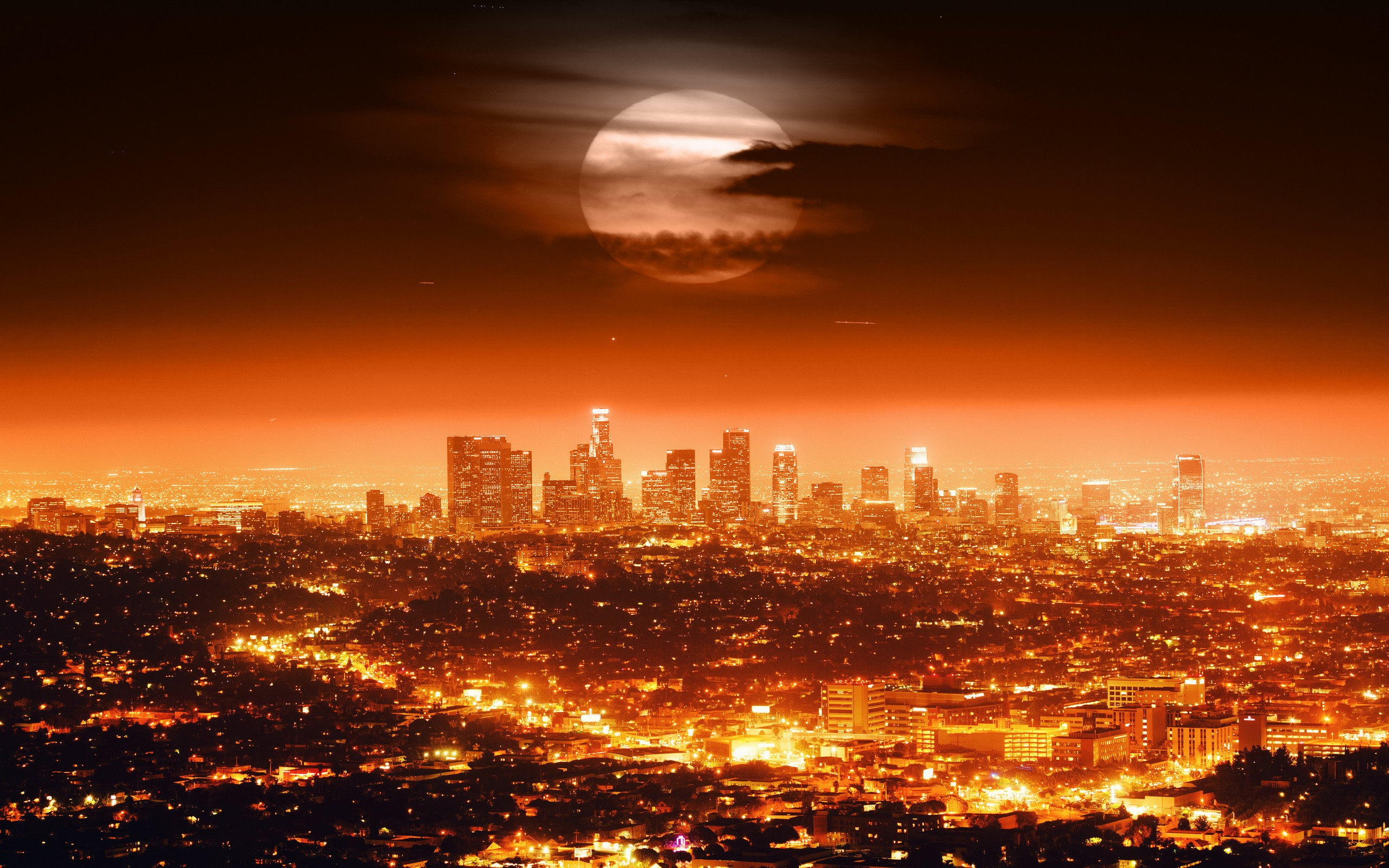 Top Wallpaper Macbook Los Angeles - 298067-free-los-angeles-wallpaper-2560x1600  Pictures_931874.jpg