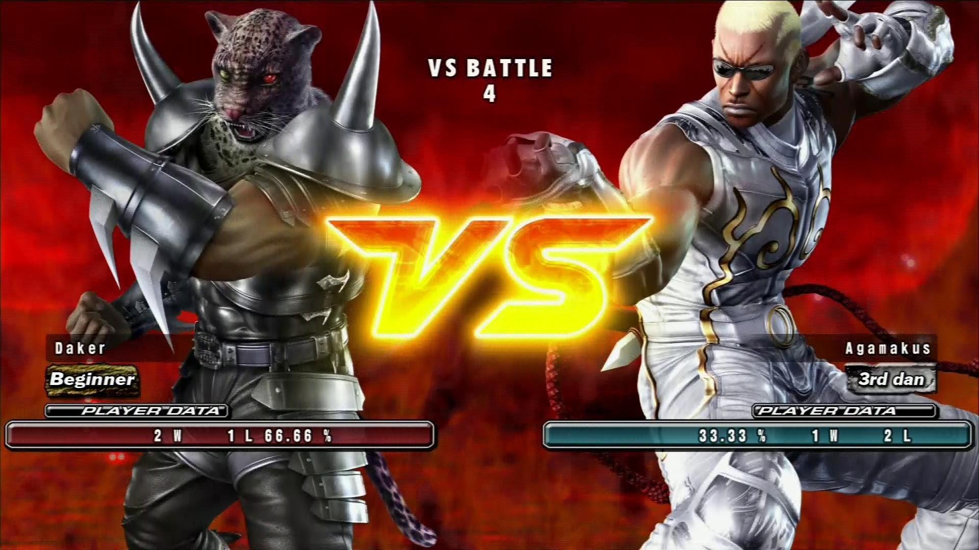 Tekken 5 Wallpapers ·① WallpaperTag