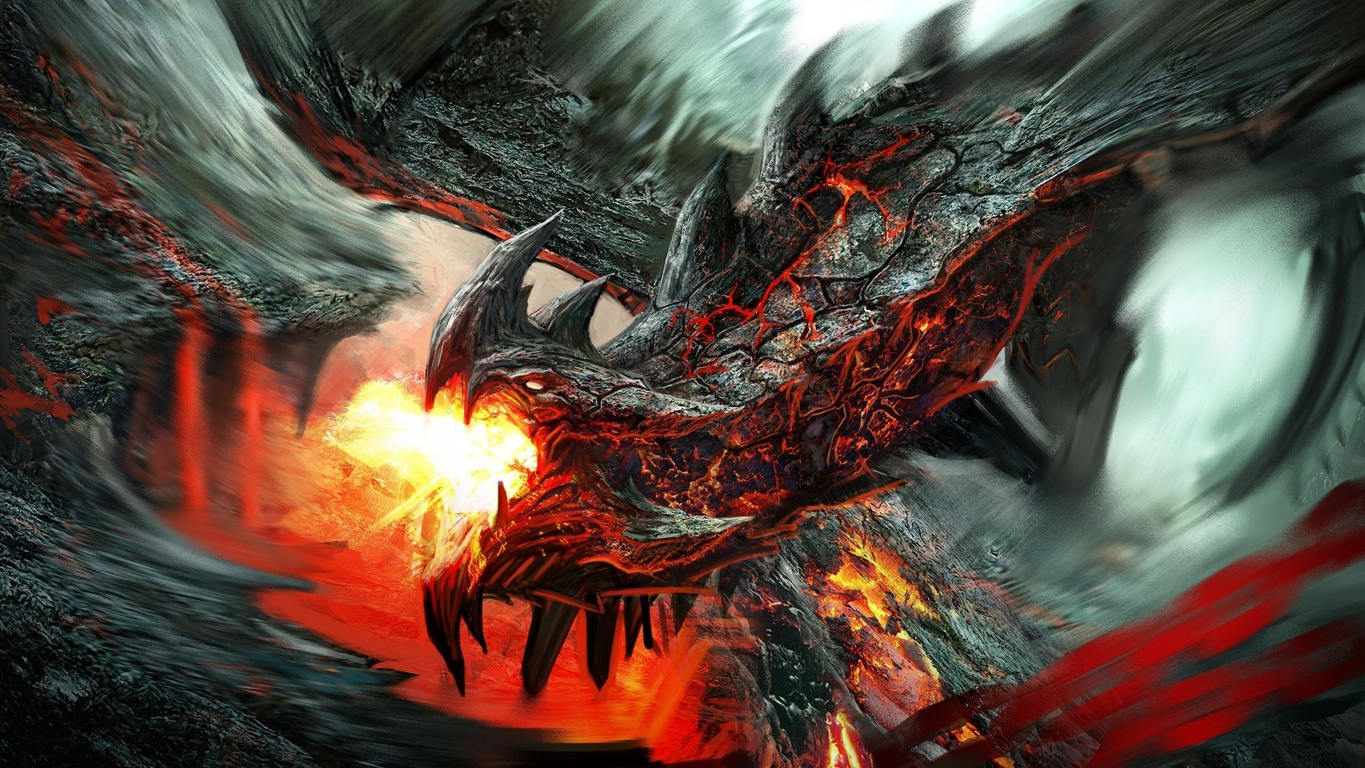 51 dragon wallpapers download free amazing full hd wallpapers