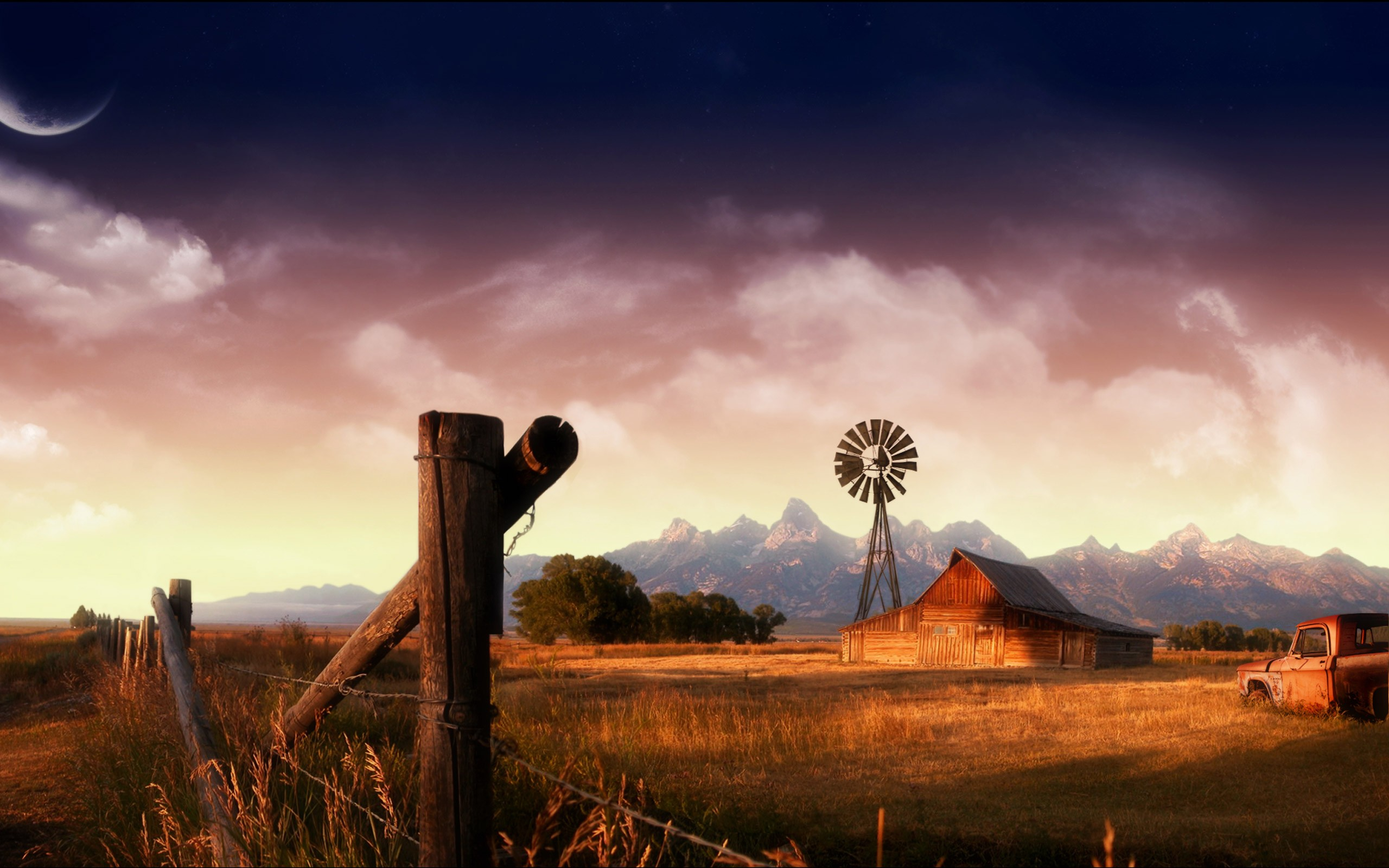 61 Country Backgrounds 1 Download Free Beautiful HD