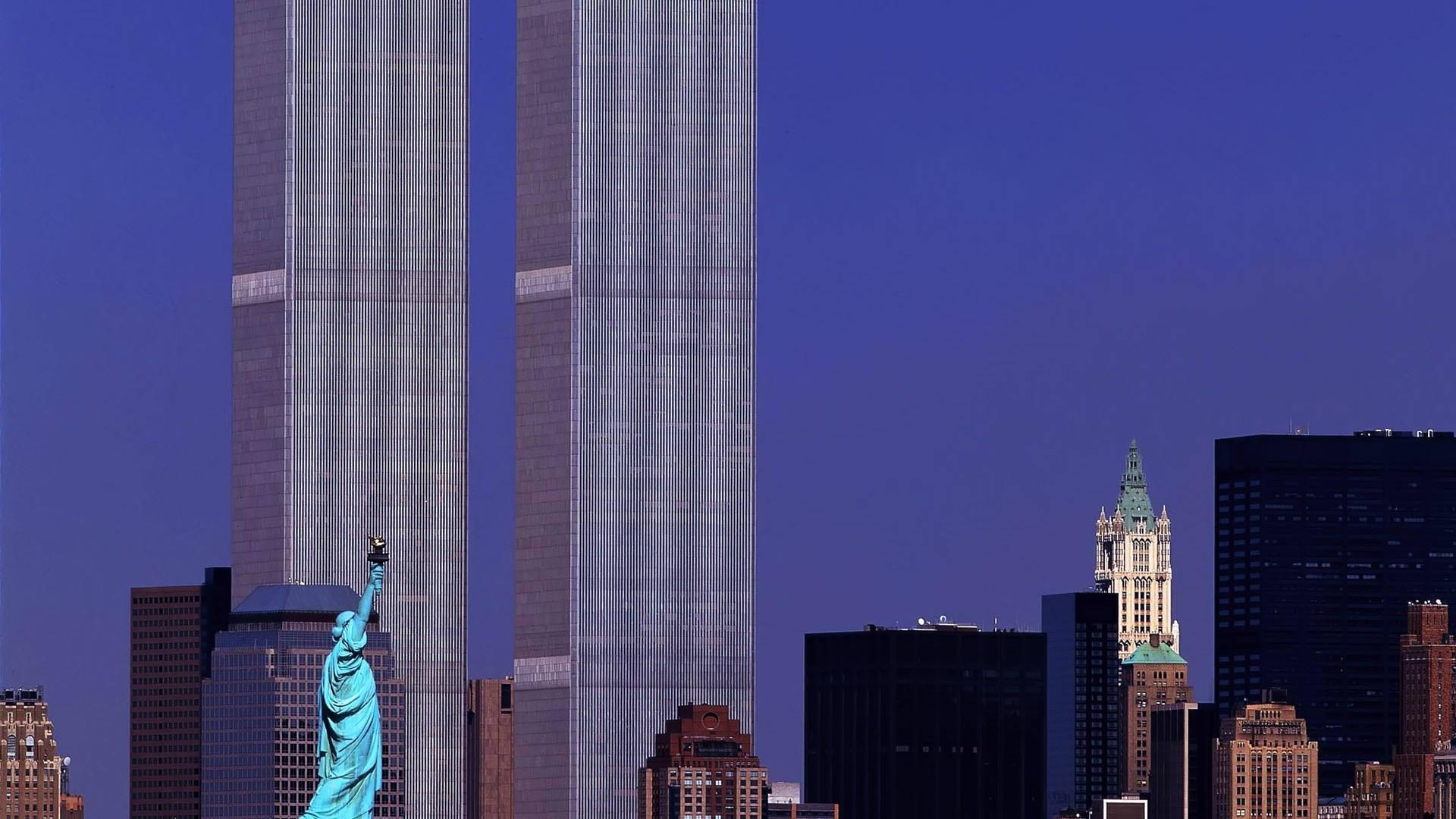 Memorials and services for the September 11 attacks
