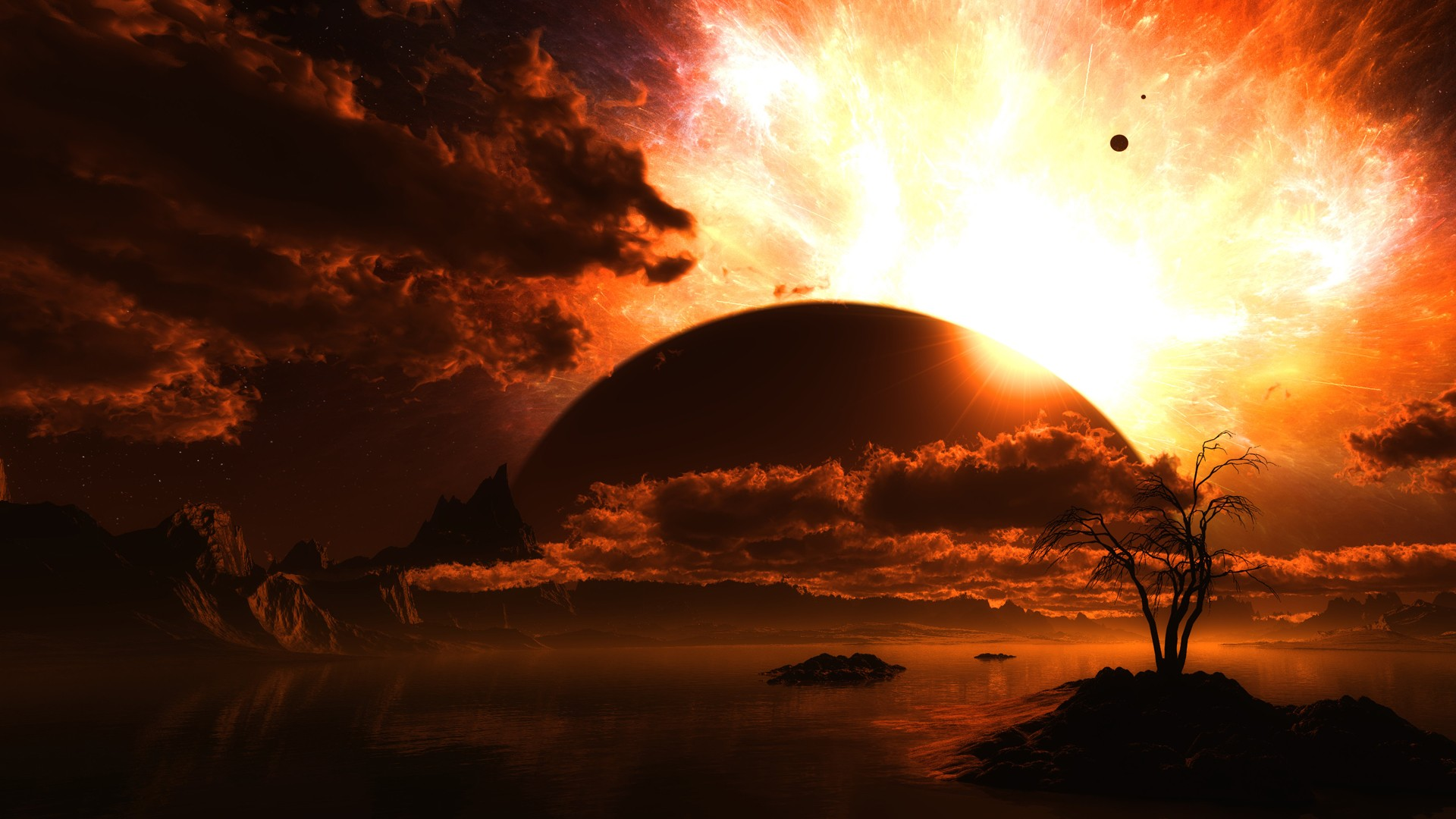 Hd Wallpaper Space 183 ① Download Free Awesome Backgrounds