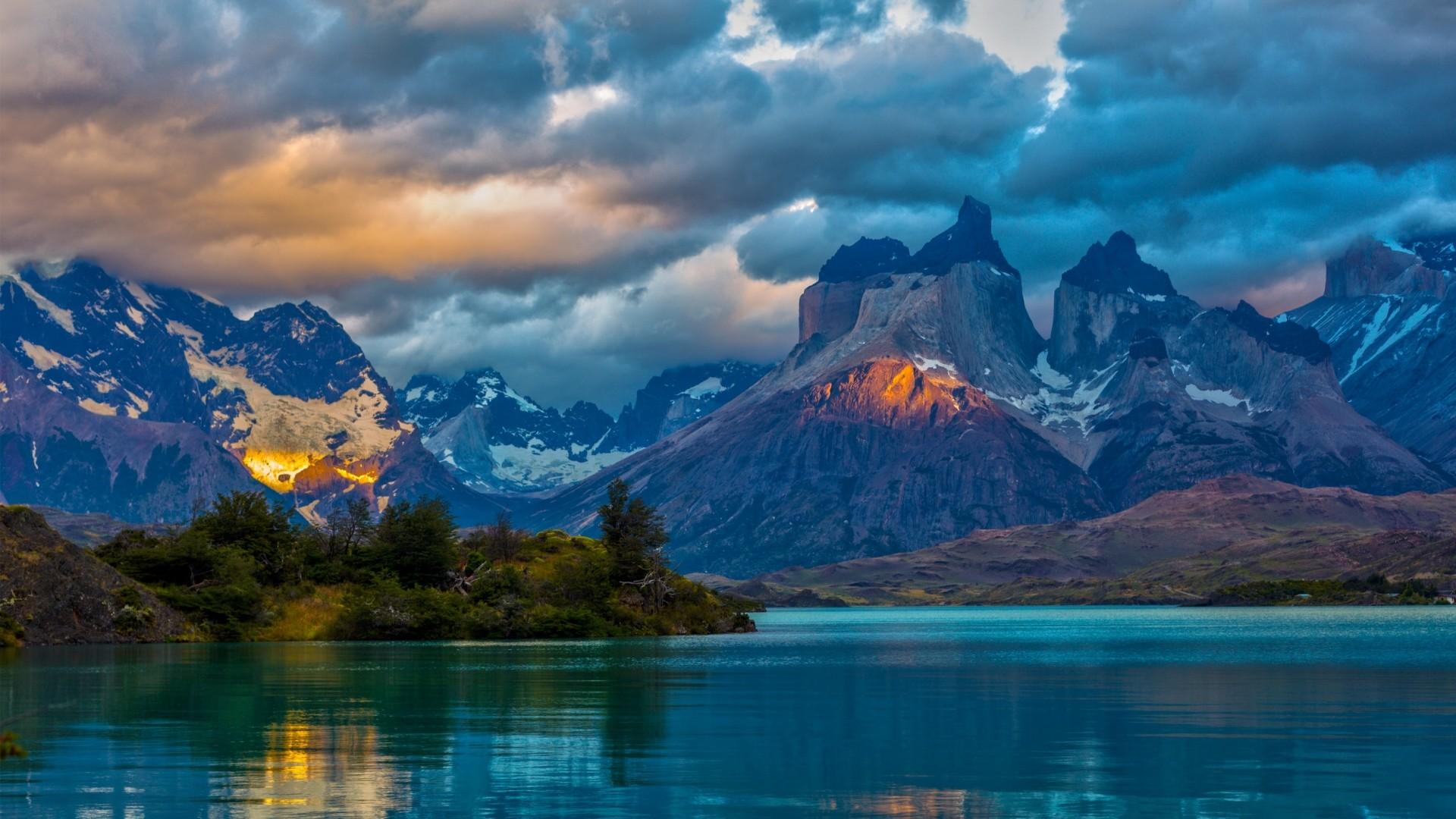 Landscape Wallpaper 1080p Wallpapertag