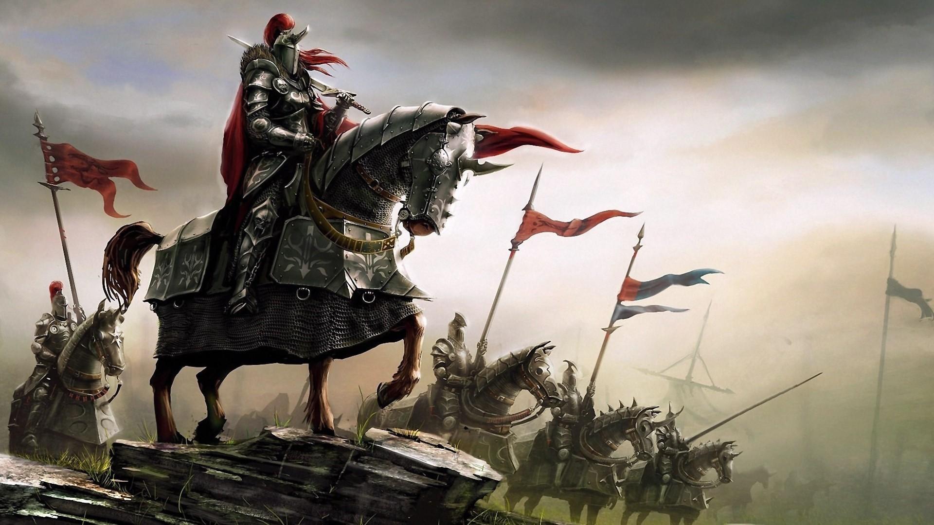 hd wallpapers crusader knights - photo #10