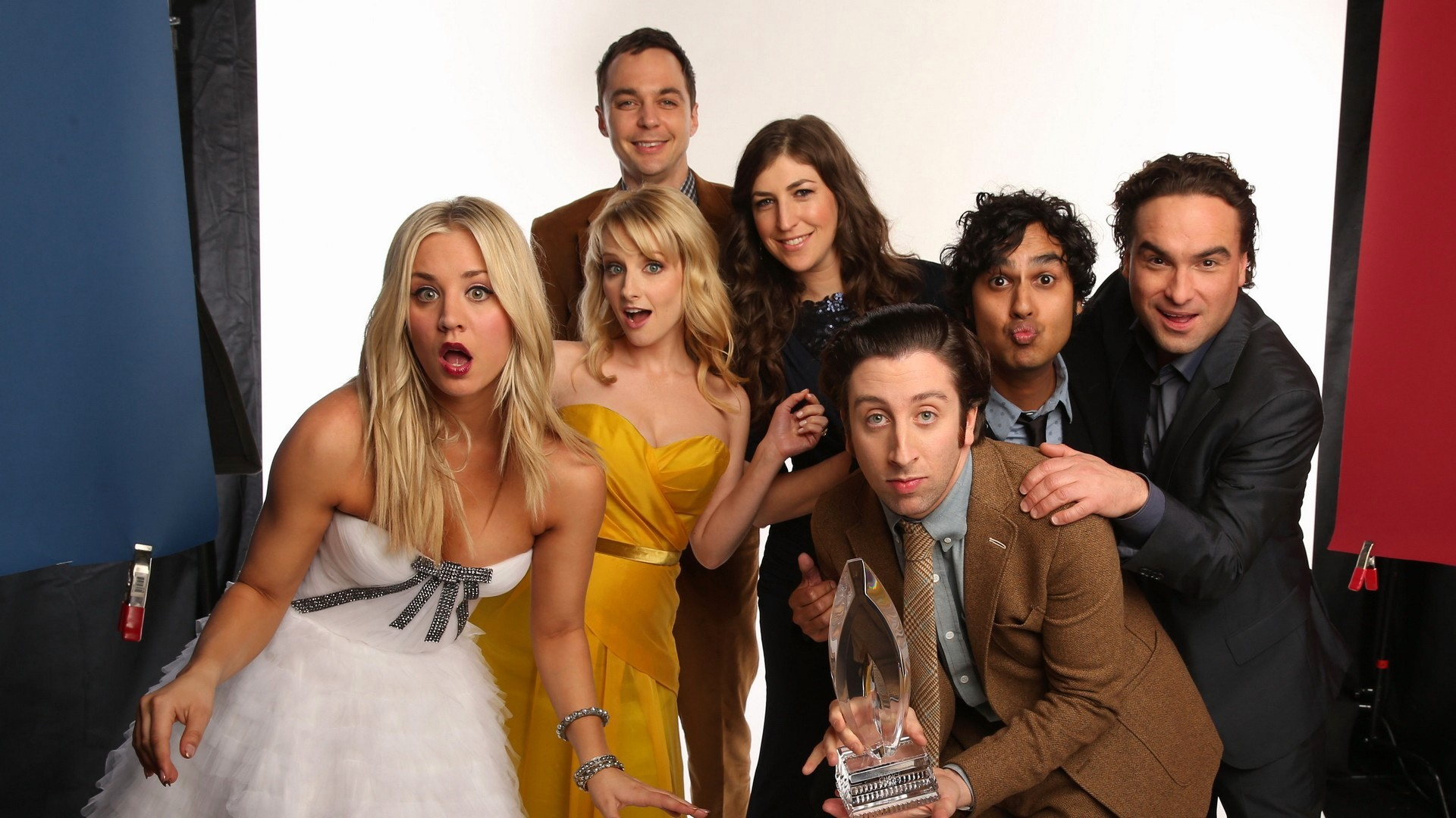 Watch full episodes of The Big Bang Theory and get the latest breaking news exclusive videos and pictures episode recaps and much more at TVGuidecom