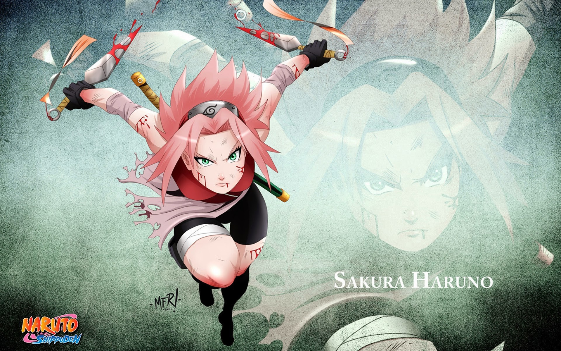 Sakura Haruno Wallpaper Wallpapertag