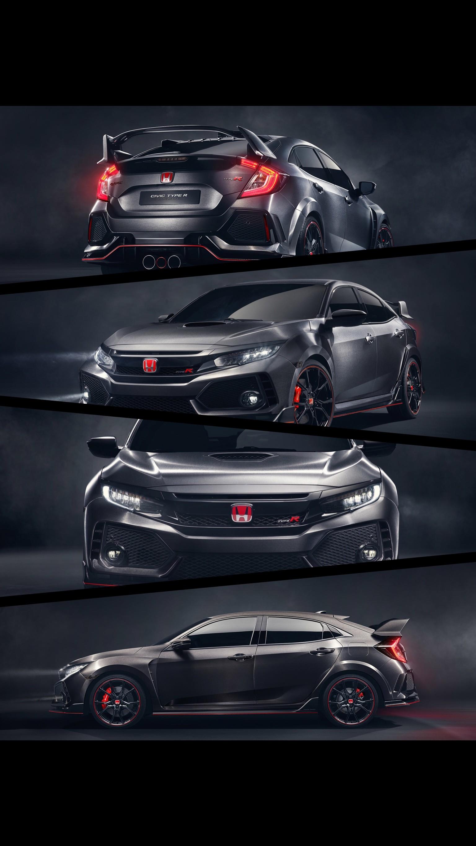 Honda Civic Wallpaper