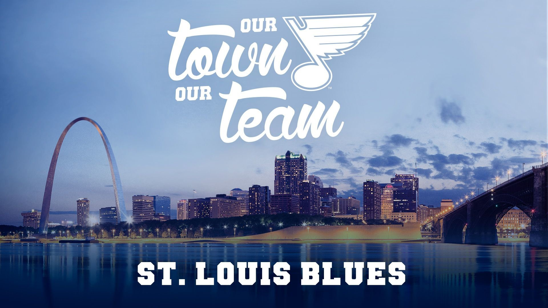 St Louis Blues Wallpaper Wallpapertag