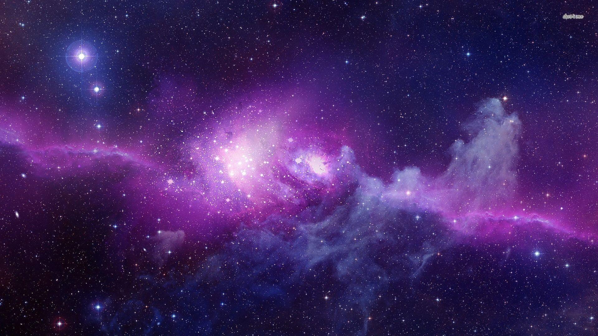 Purple Galaxy Wallpaper 1 Download Free Amazing High Resolution