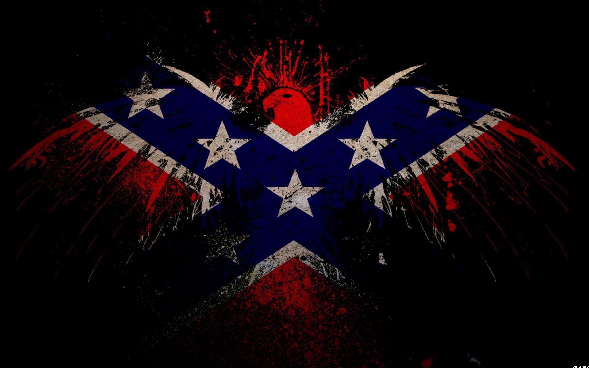 Rebel Flag Wallpaper Download Free Stunning Hd Backgrounds For