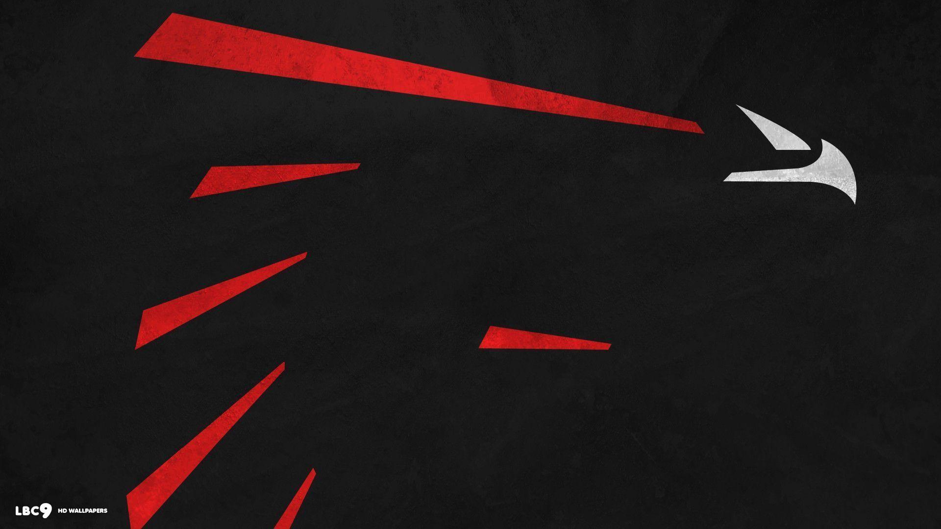 Atlanta Falcons Wallpaper For Mac Backgrounds: Atlanta Falcons Desktop Wallpaper ·① WallpaperTag
