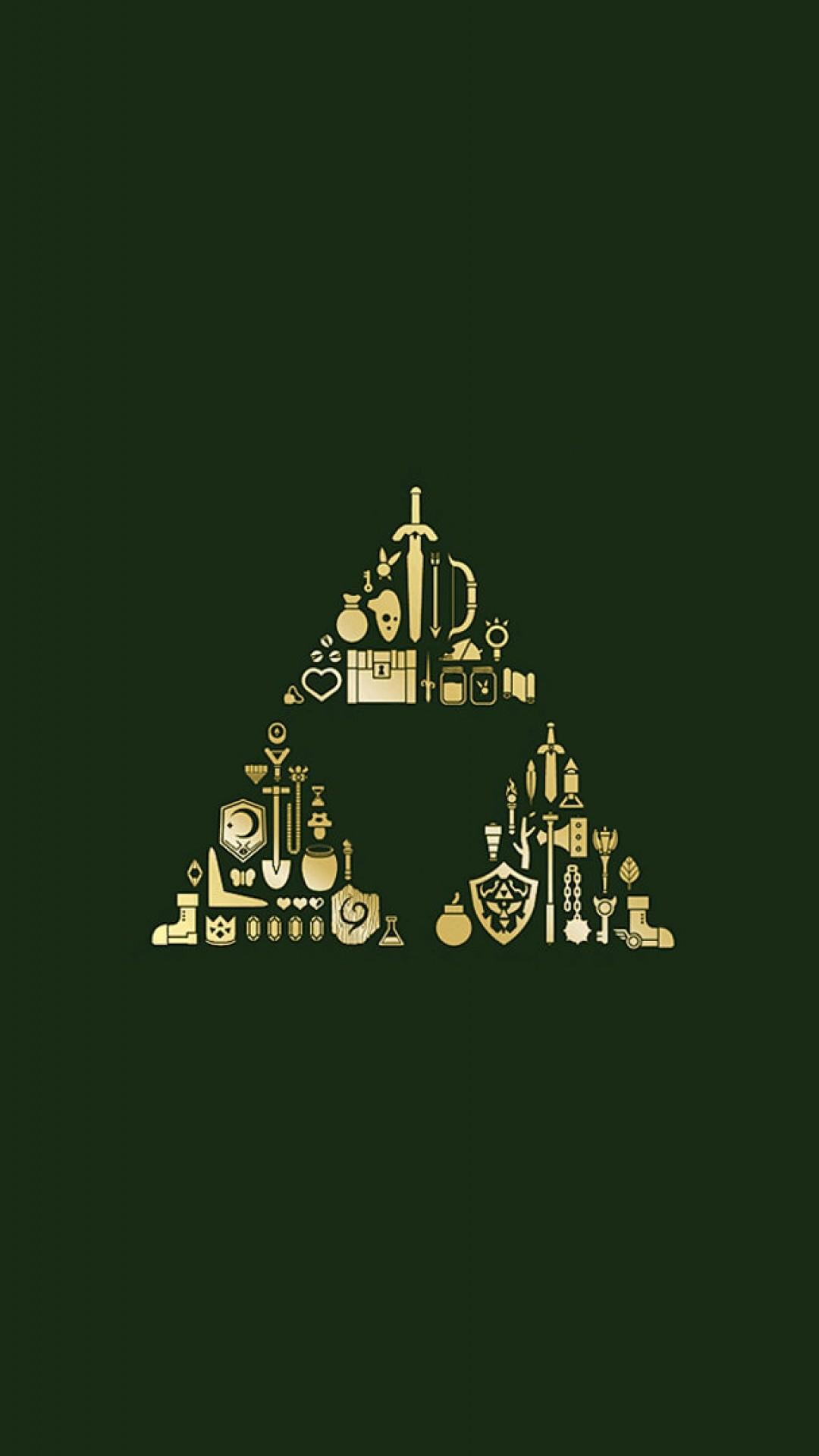 Zelda Phone Wallpaper ·① WallpaperTag