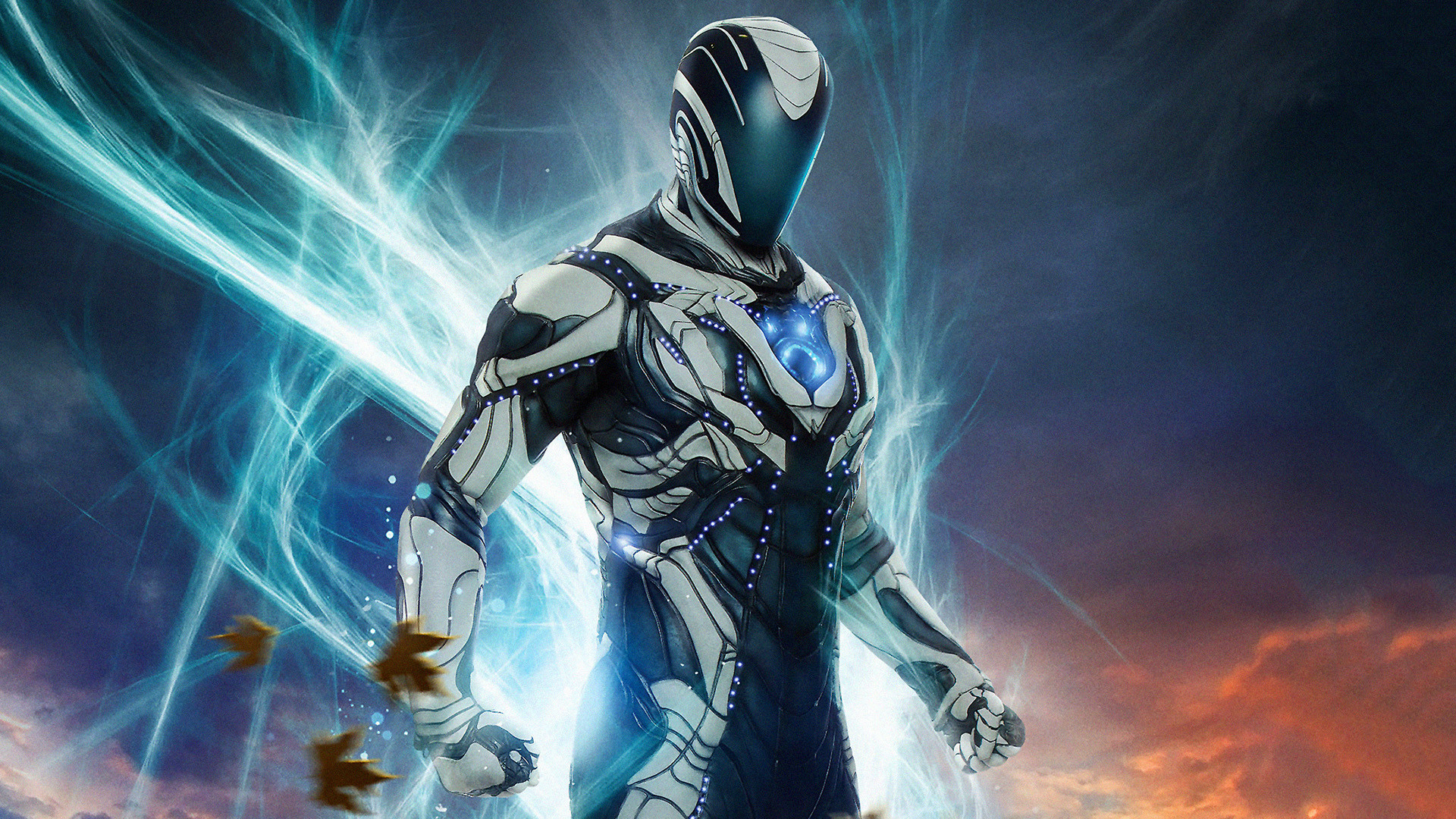 max steel wallpapers