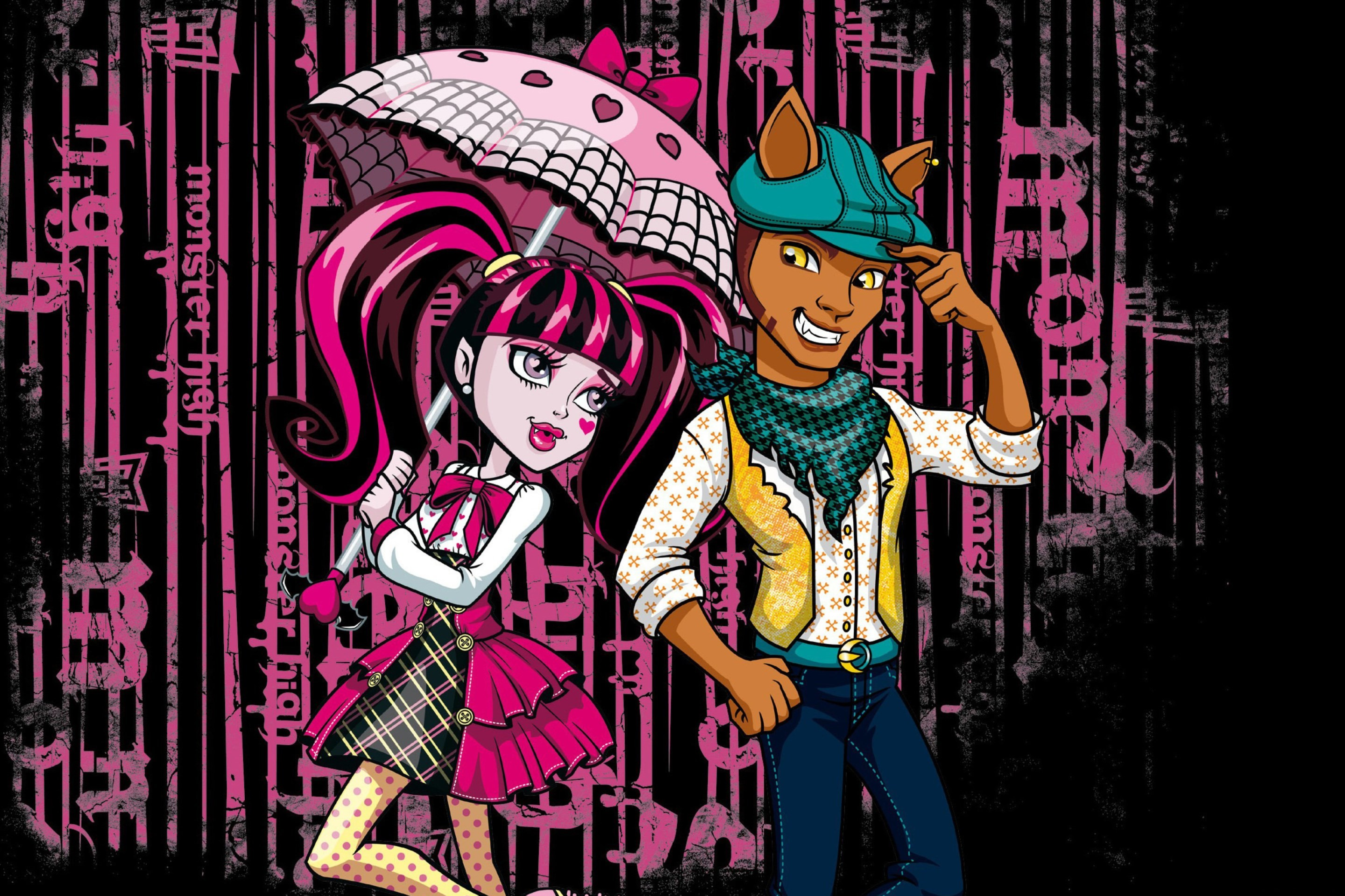 Monster High Wallpapers ·① WallpaperTag