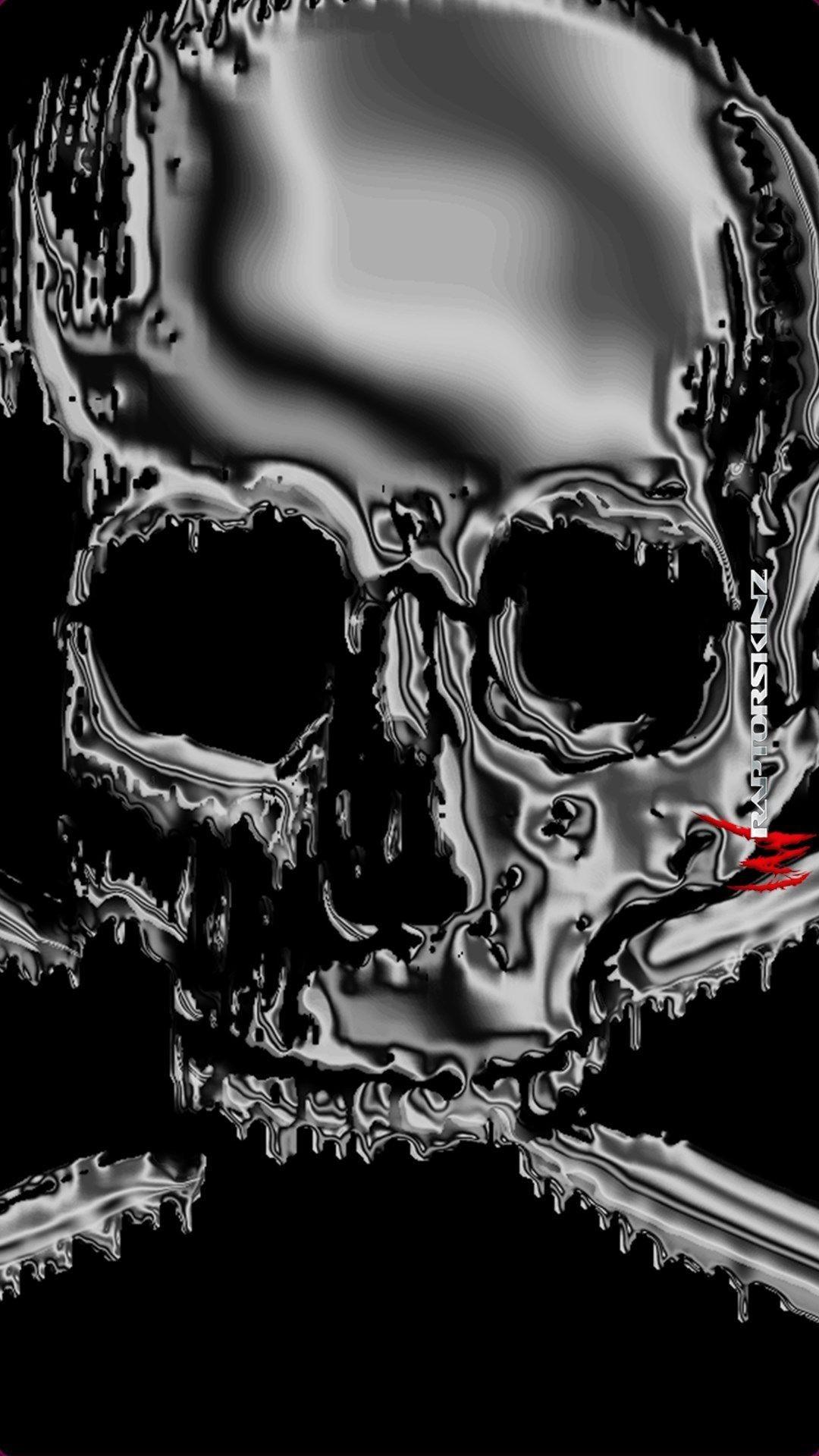 Cute skull wallpaper wallpapertag - Skull wallpaper iphone 6 ...
