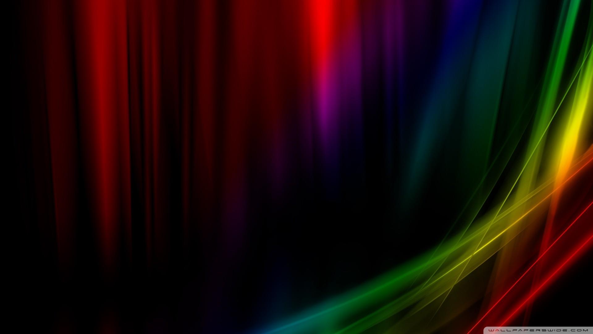 Rainbow Desktop Background ·① WallpaperTag