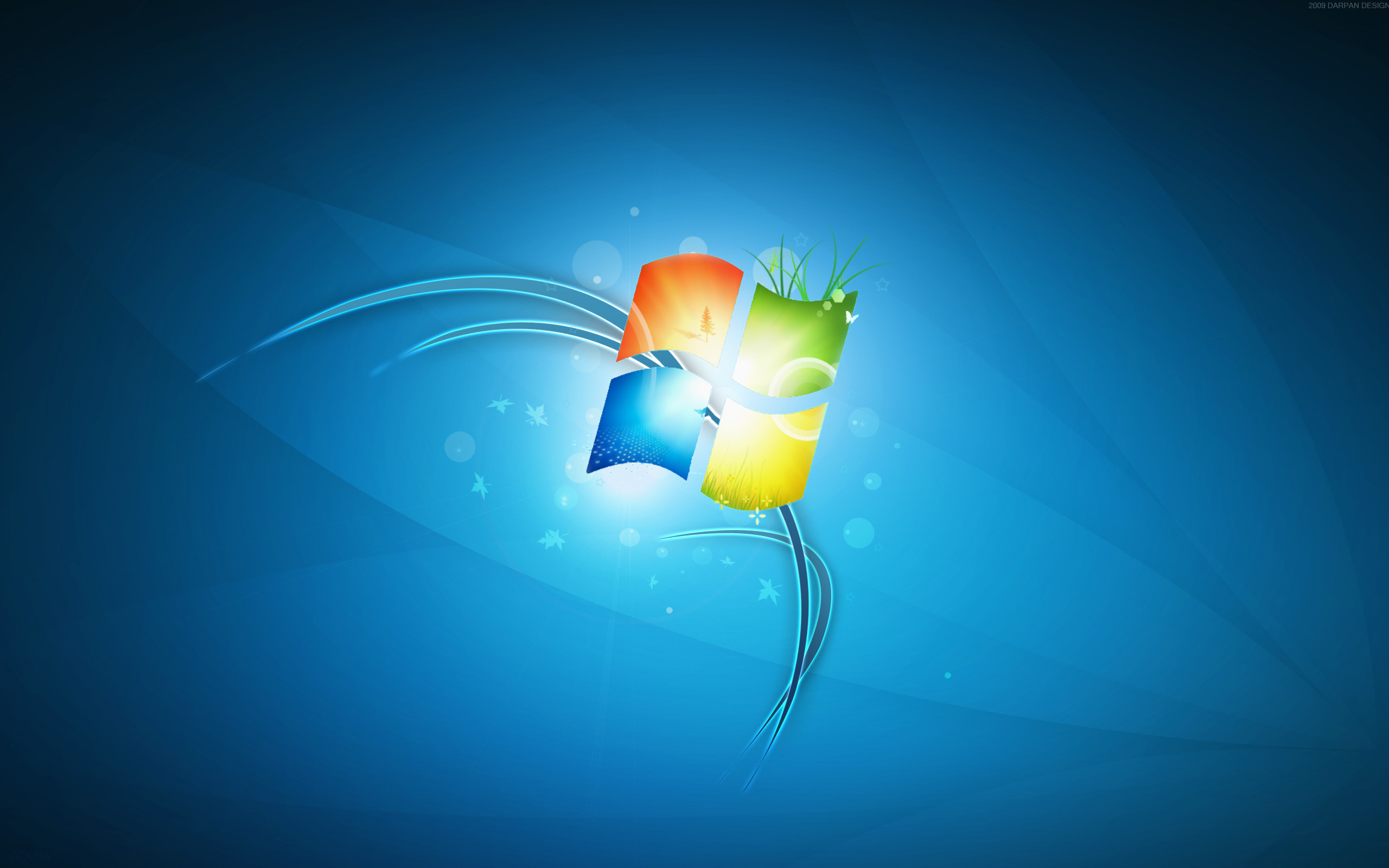 Windows 7 Hd Wallpaper Wallpapertag
