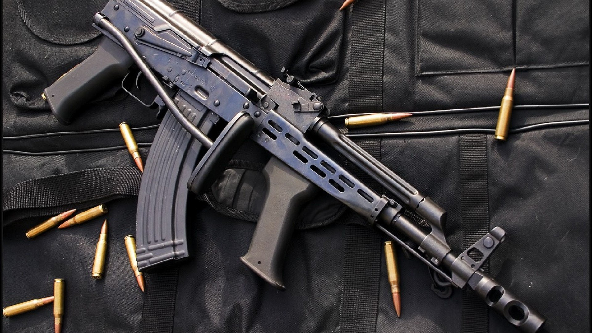 how to make paper gun ak 47 download