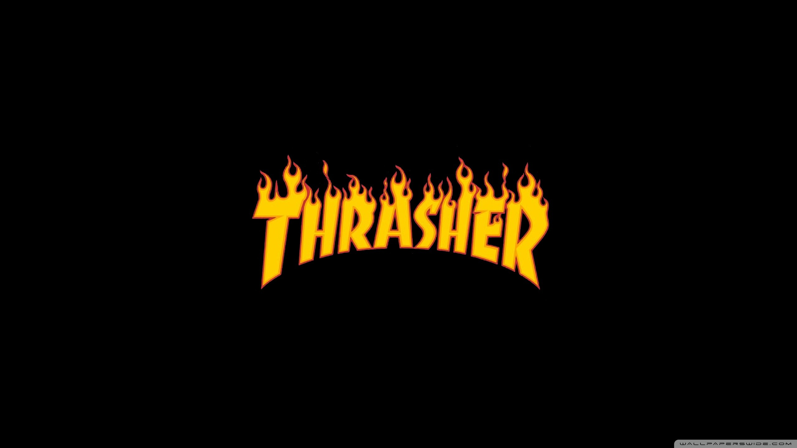 Most Viewed Symbol Wallpapers: Thrasher Logo Wallpapers ·①