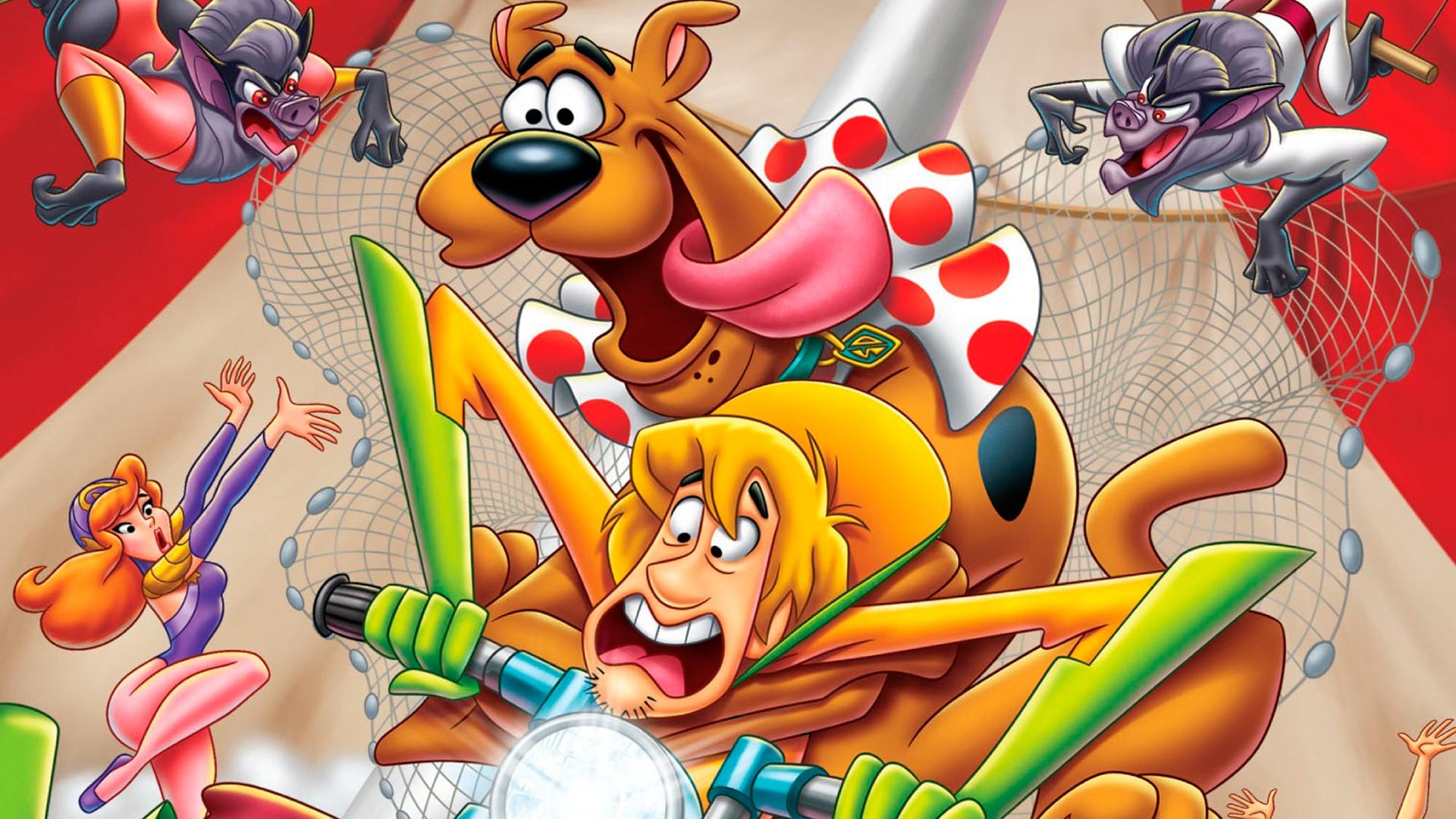 Scooby Doo Wallpapers ·① WallpaperTag