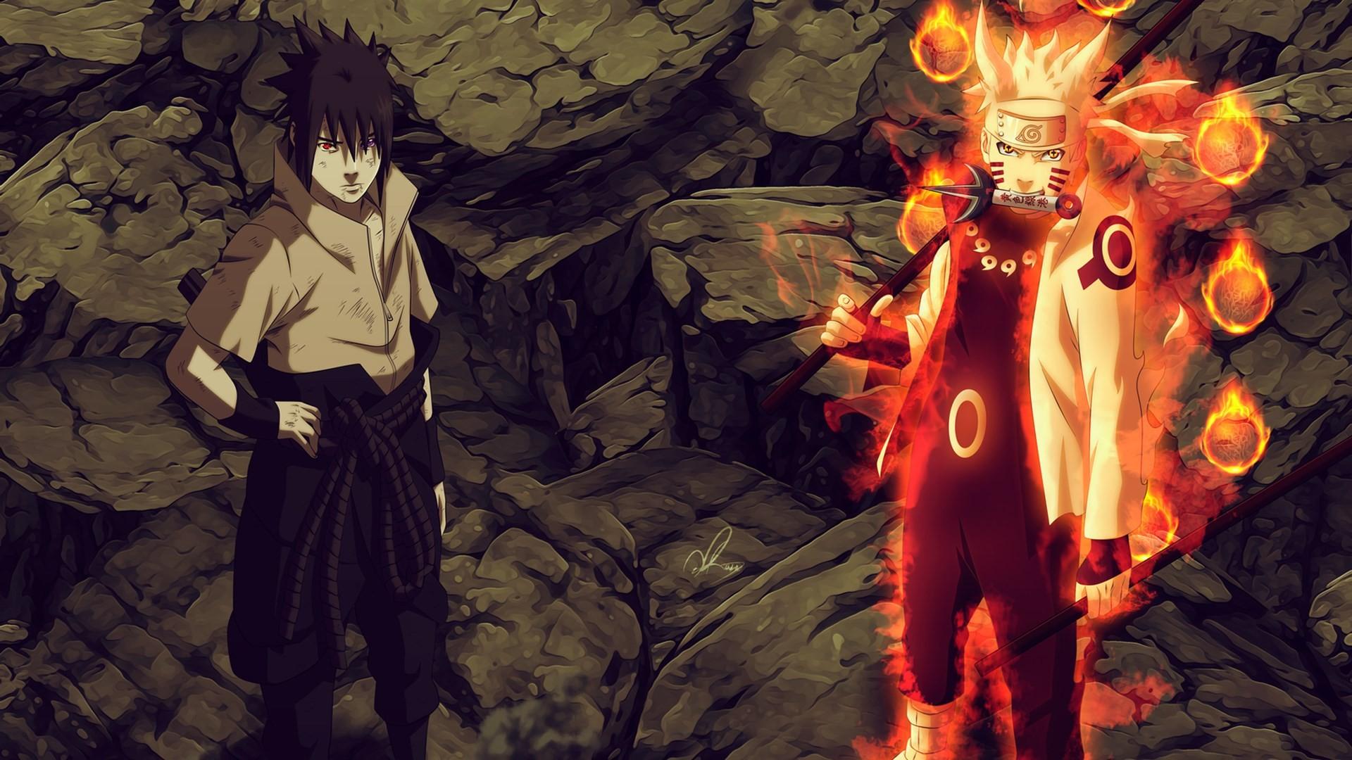 Naruto wallpaper 1920x1080 ·① Download free stunning full ...