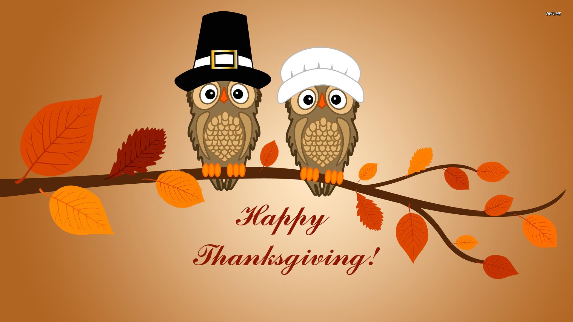 Thanksgiving Desktop Background 1
