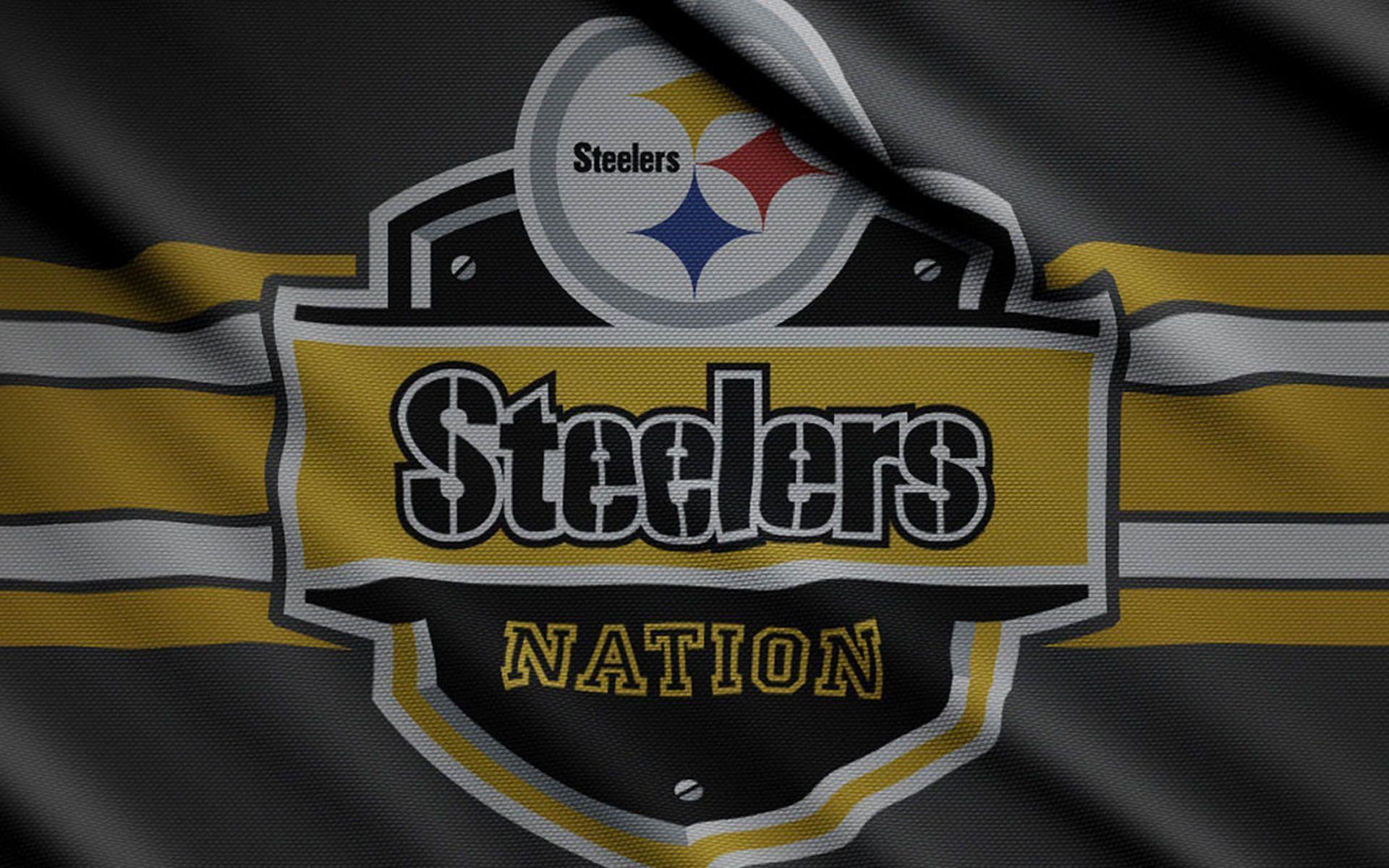 Pittsburgh Steelers Desktop Wallpaper Wallpapertag
