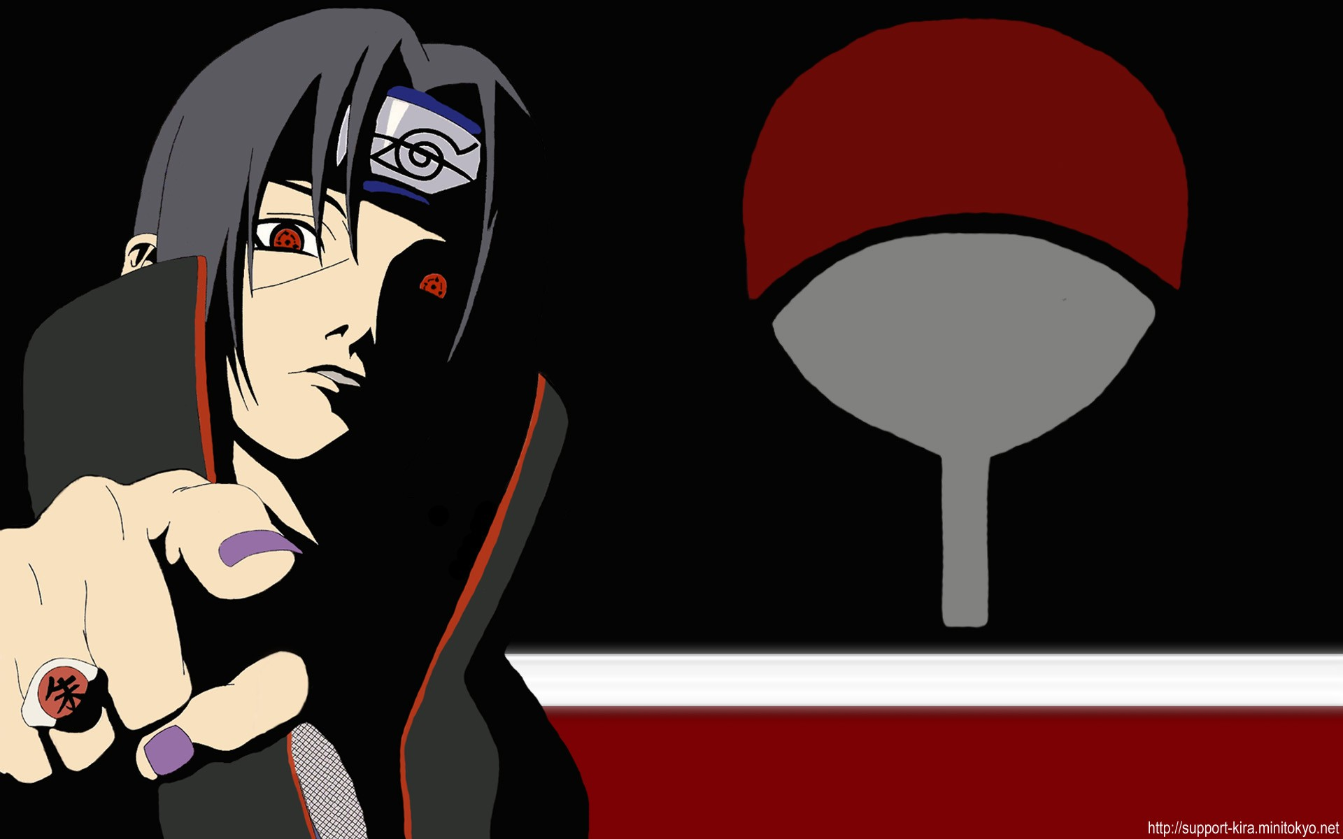 1920x1200 naruto itachi uchiha wallpapers hd wallpapers 94996